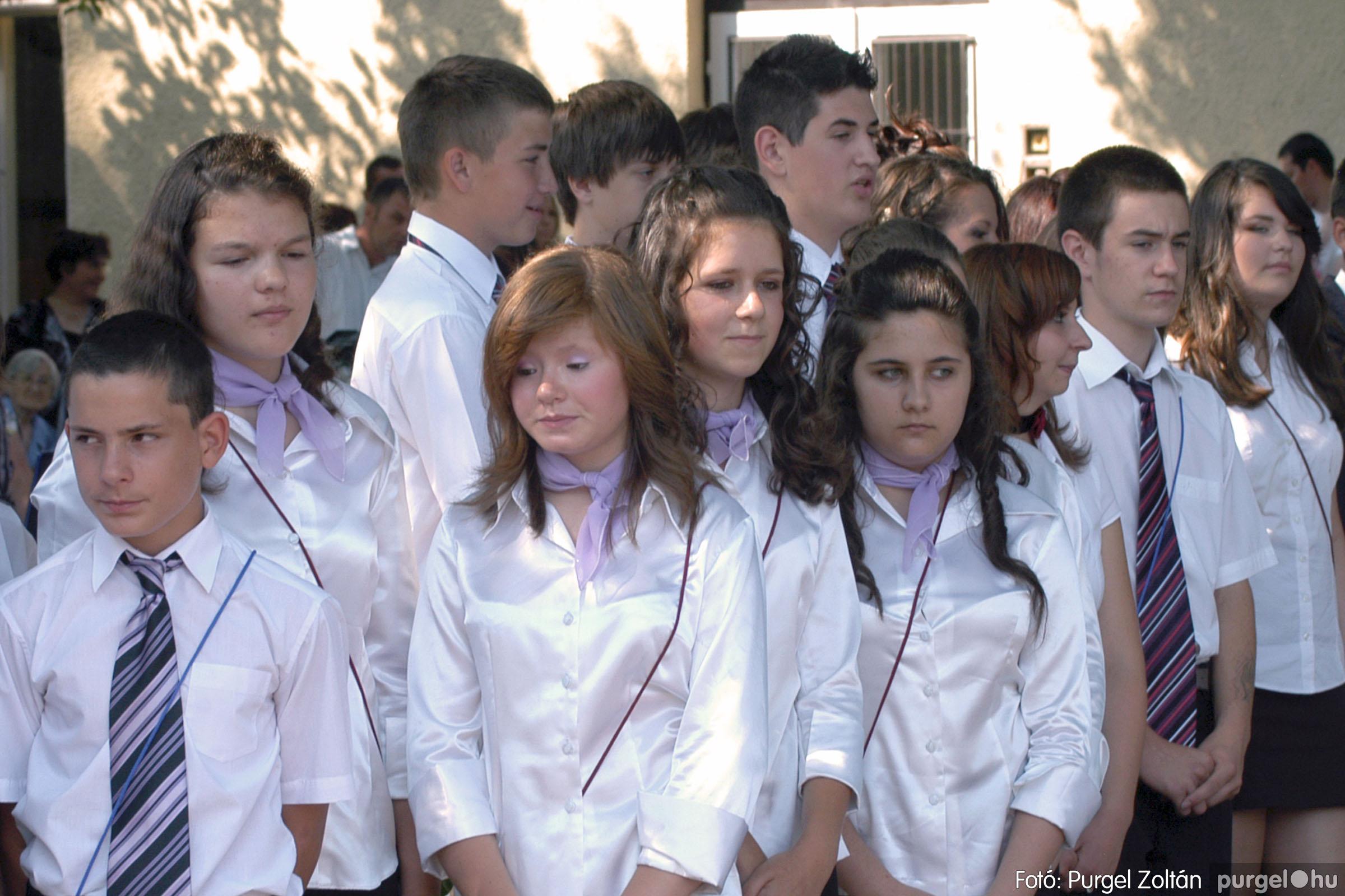 2011.06.18. 267 Forray Máté Általános Iskola ballagás 2011. - Fotó:PURGEL ZOLTÁN© DSC_0348q.jpg