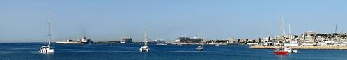 Puerto de Palma - In Explore 5.8.19