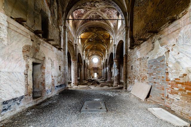 Tardo Gotico