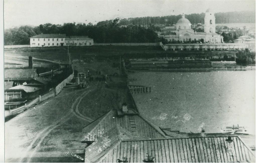 8 Вид Суксуна в 1908г.