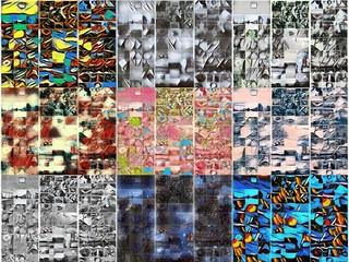 CLMOOC Feldgang Feldgang Collage Art Remix