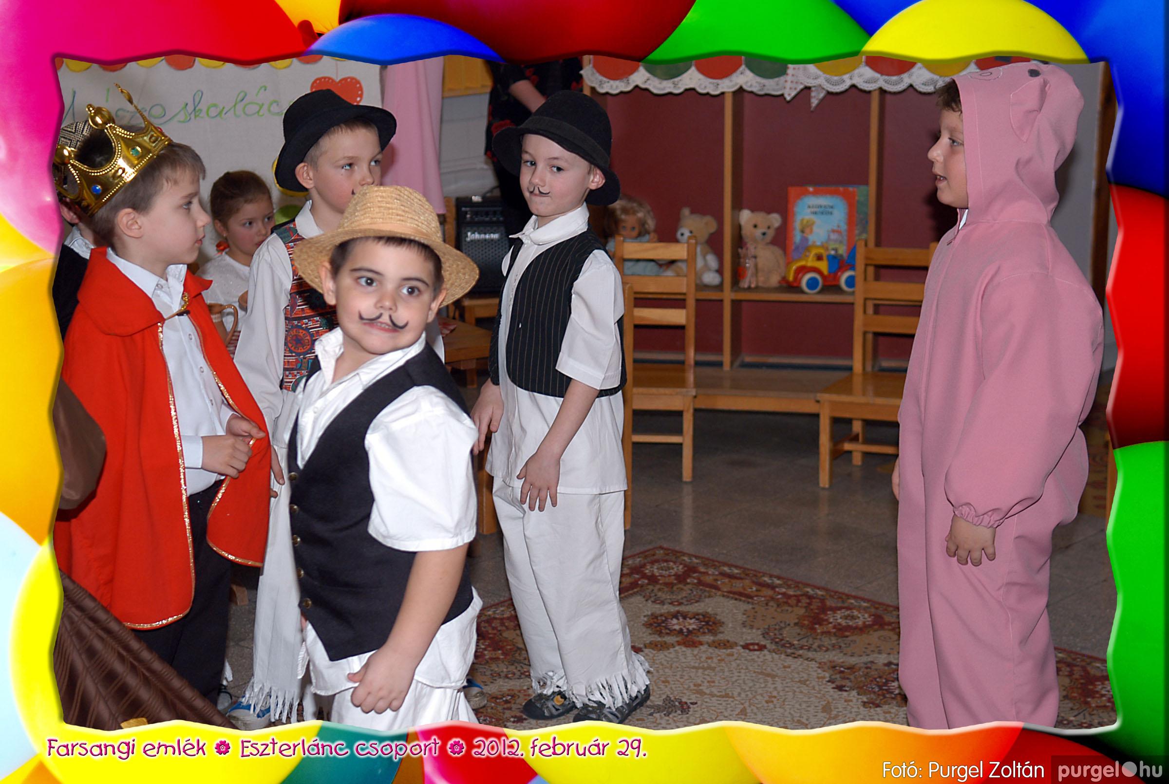 2012.02.29. 194 Kurca-parti Óvoda farsang 2012. - Eszterlánc csoport - Fotó:PURGEL ZOLTÁN© 117.jpg