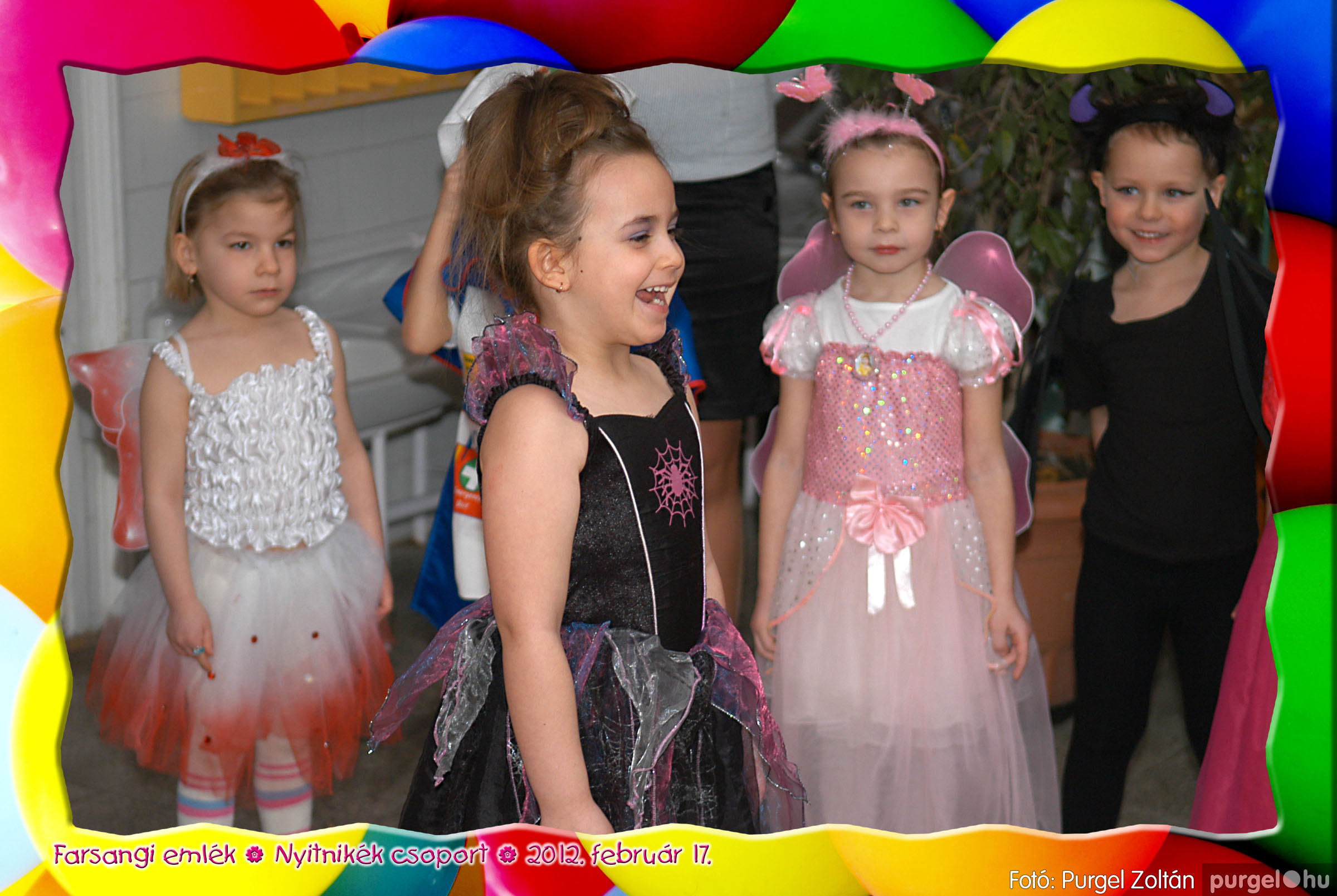 2012.02.17. 013 Kurca-parti Óvoda farsang 2012. - Nyitnikék csoport - Fotó:PURGEL ZOLTÁN© 513.jpg