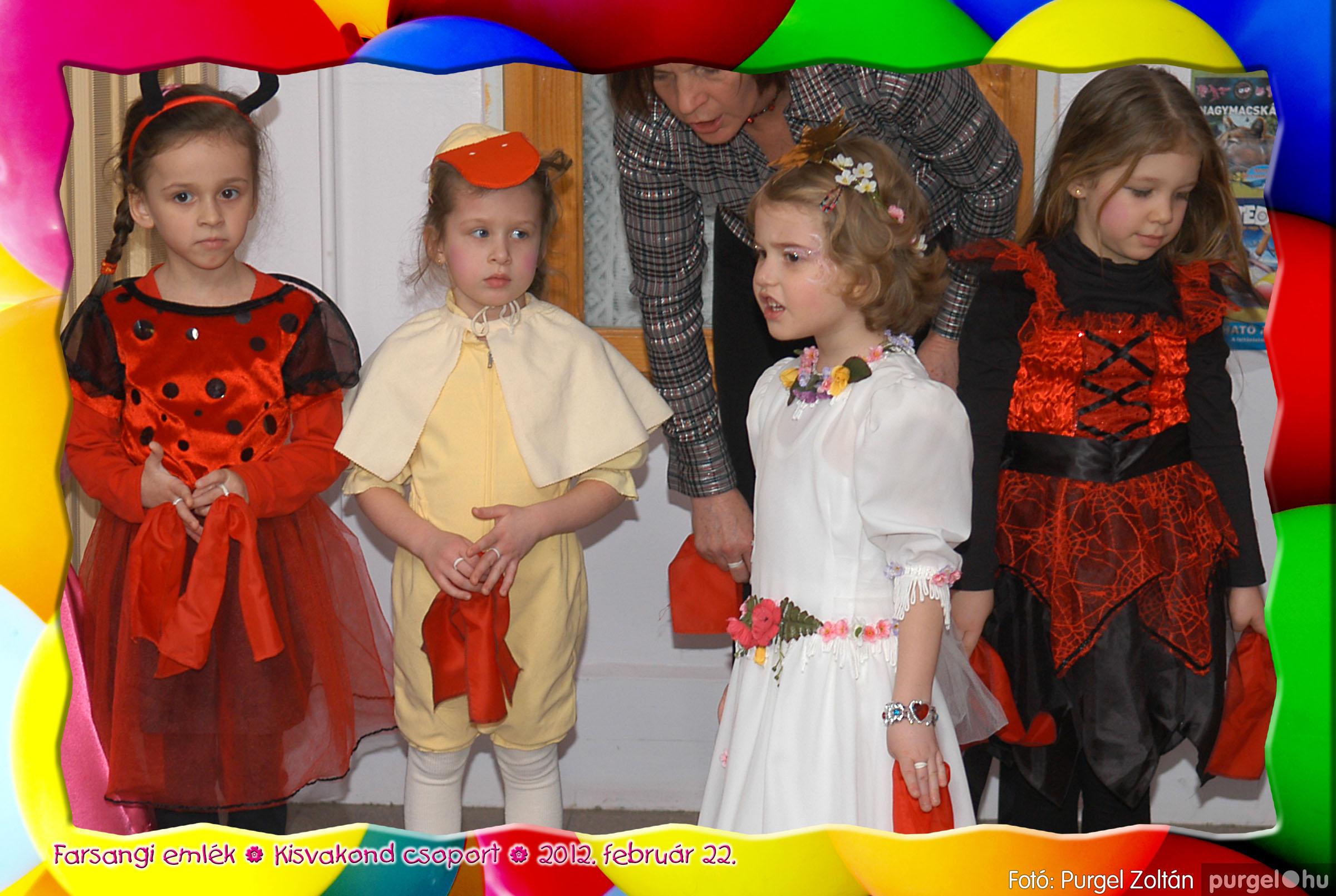 2012.02.22. 065 Kurca-parti Óvoda farsang 2012. - Kisvakond csoport - Fotó:PURGEL ZOLTÁN© 429.jpg
