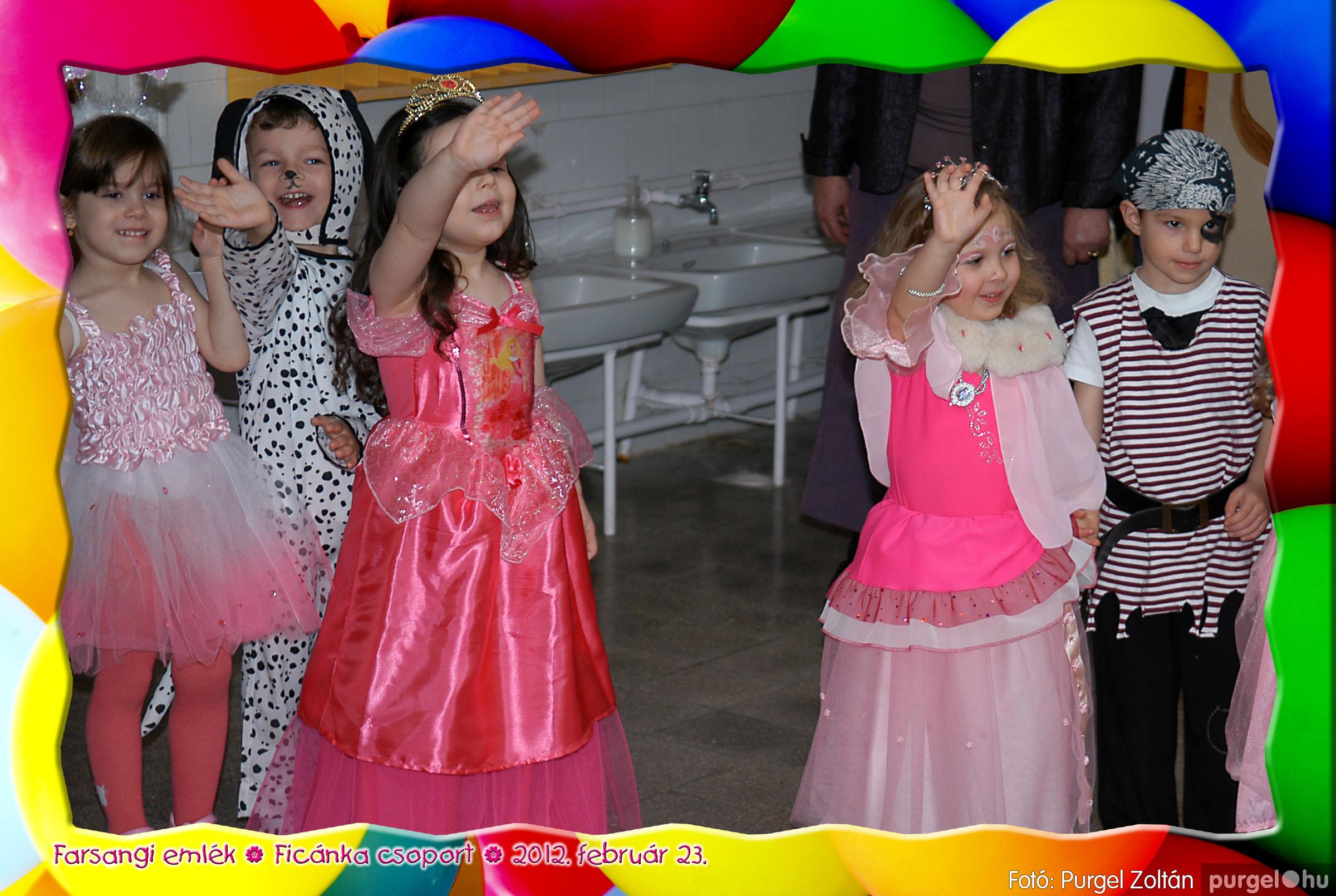 2012.02.23. 077 Kurca-parti Óvoda farsang 2012. - Ficánka csoport - Fotó:PURGEL ZOLTÁN© 205.jpg
