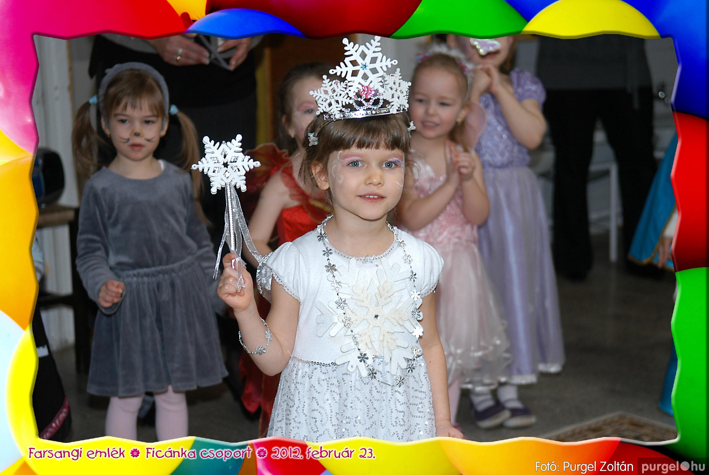 2012.02.23. 085 Kurca-parti Óvoda farsang 2012. - Ficánka csoport - Fotó:PURGEL ZOLTÁN© 213.jpg