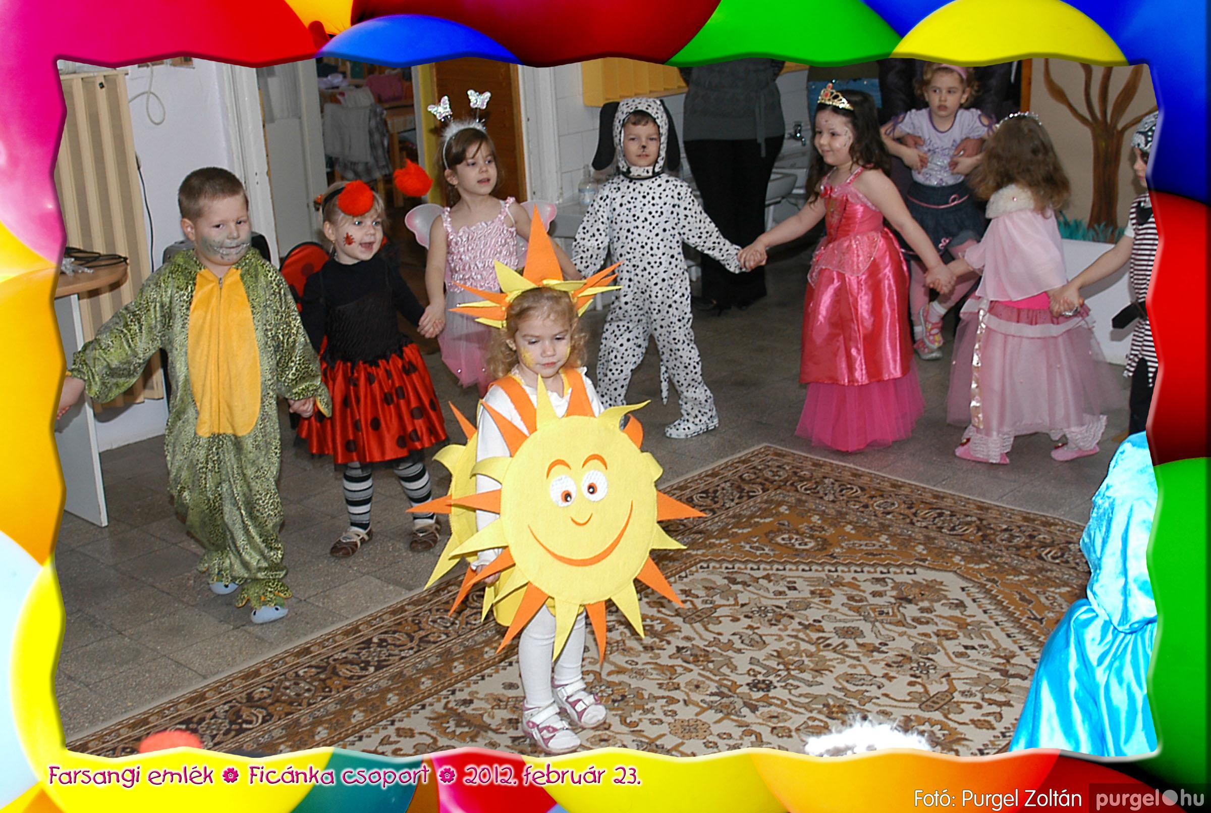 2012.02.23. 089 Kurca-parti Óvoda farsang 2012. - Ficánka csoport - Fotó:PURGEL ZOLTÁN© 217.jpg