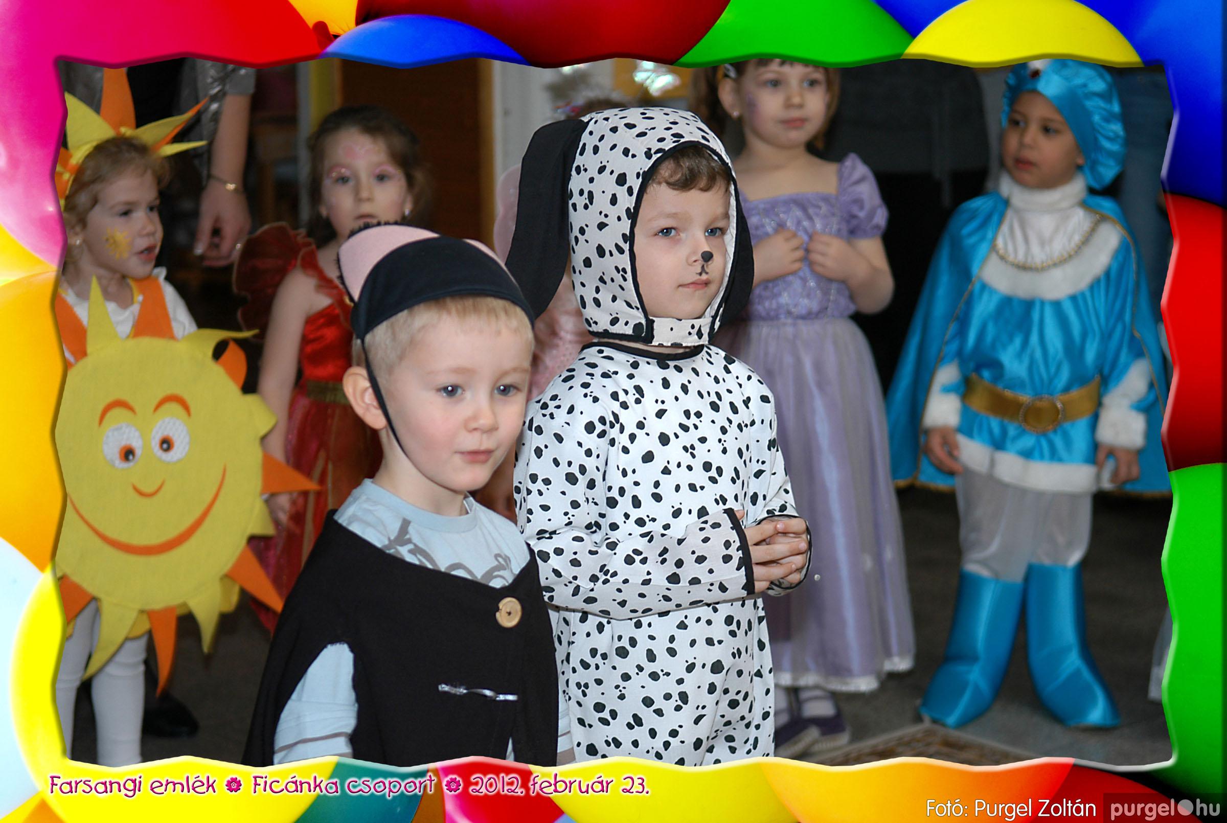 2012.02.23. 090 Kurca-parti Óvoda farsang 2012. - Ficánka csoport - Fotó:PURGEL ZOLTÁN© 218.jpg