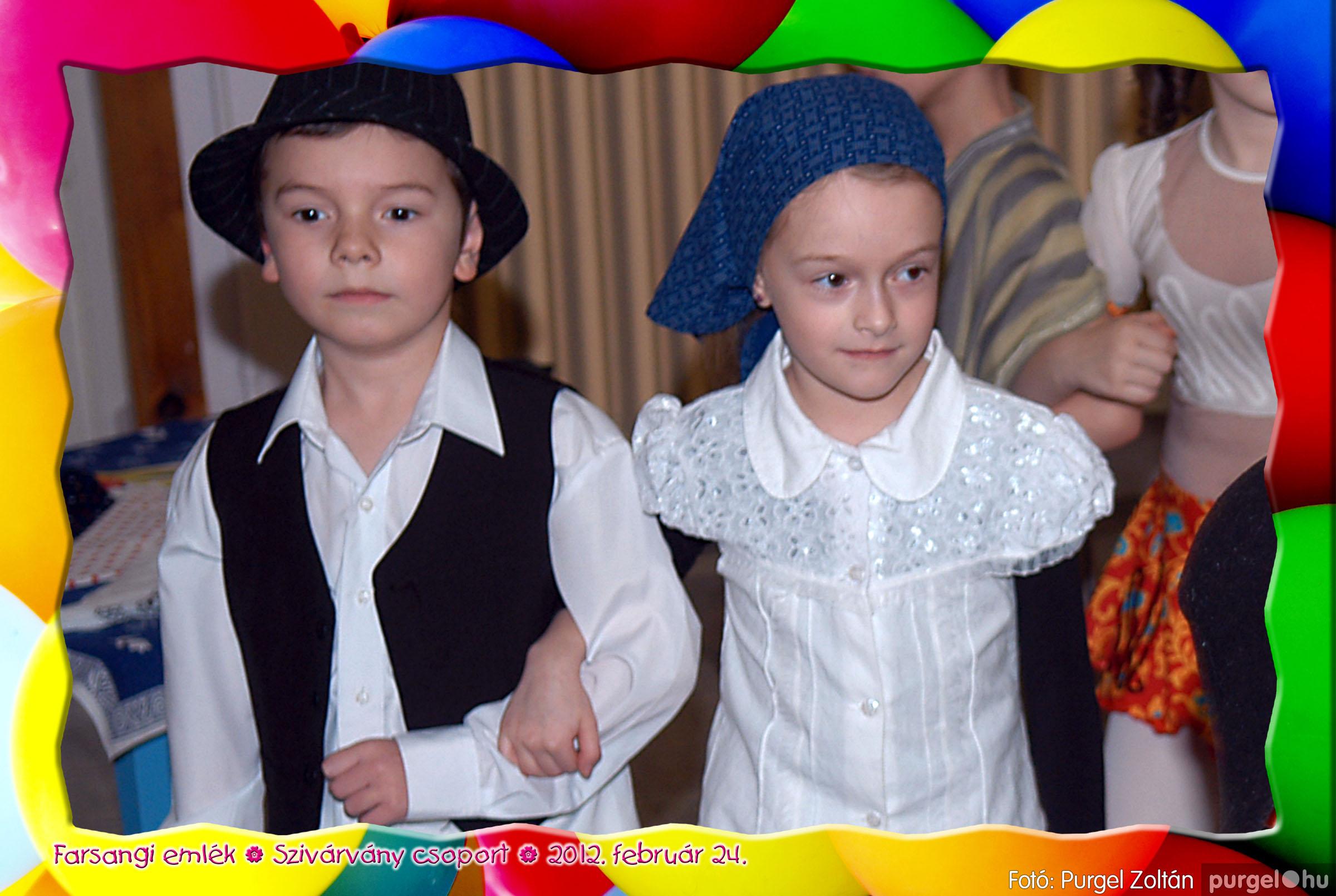 2012.02.24. 151 Kurca-parti Óvoda farsang 2012. - Szivárvány csoport - Fotó:PURGEL ZOLTÁN© 610.jpg