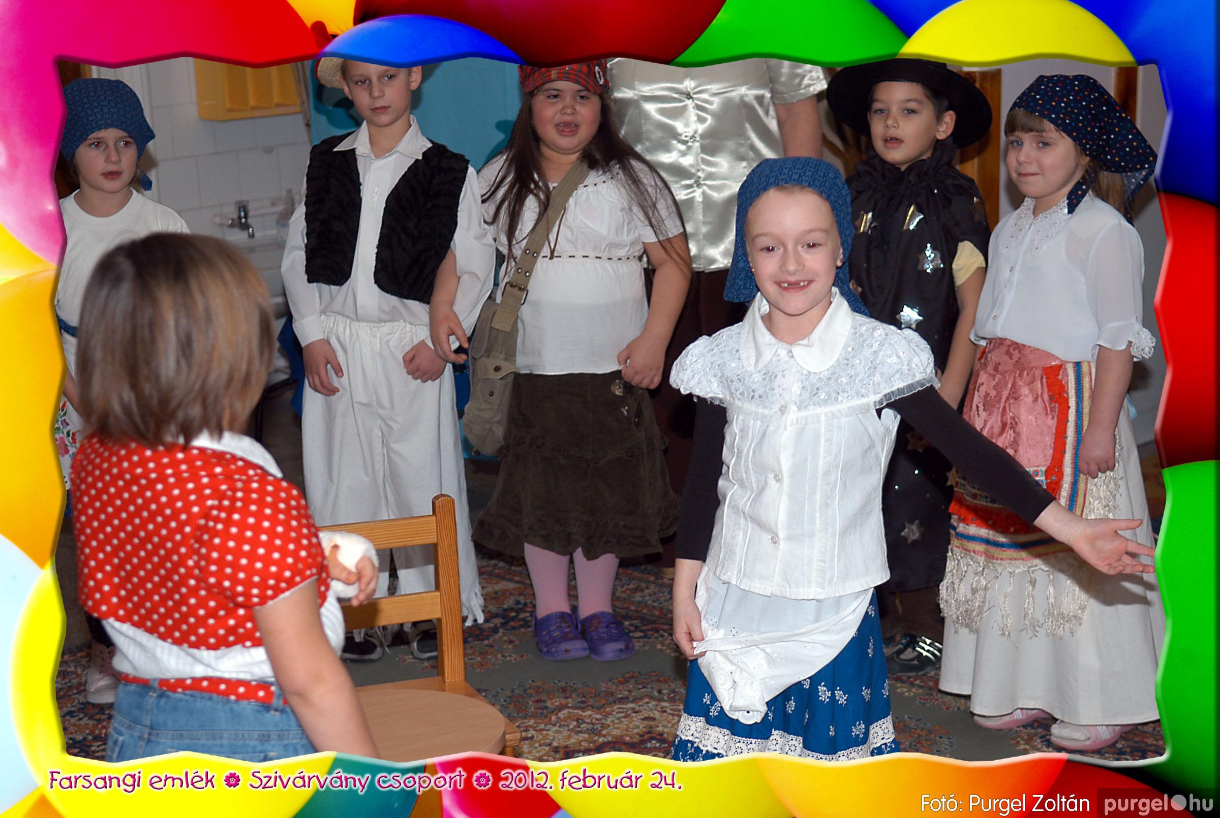 2012.02.24. 152 Kurca-parti Óvoda farsang 2012. - Szivárvány csoport - Fotó:PURGEL ZOLTÁN© 611.jpg