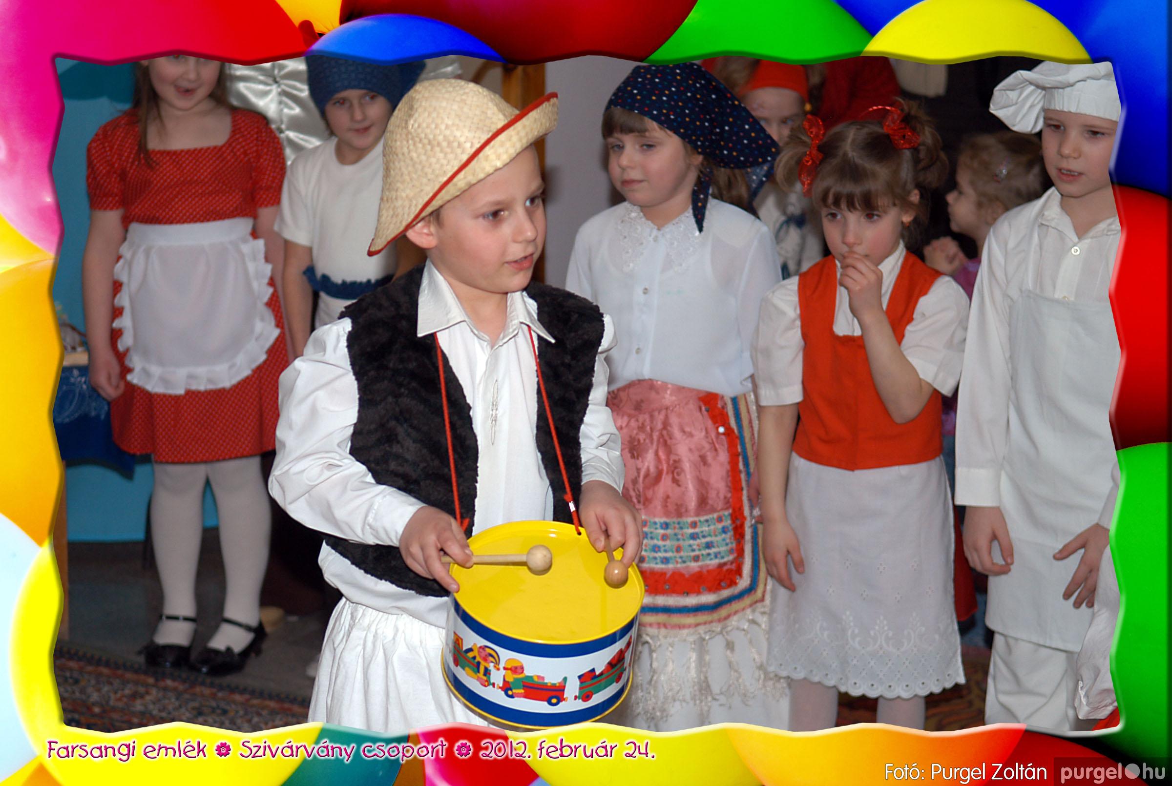 2012.02.24. 158 Kurca-parti Óvoda farsang 2012. - Szivárvány csoport - Fotó:PURGEL ZOLTÁN© 617.jpg
