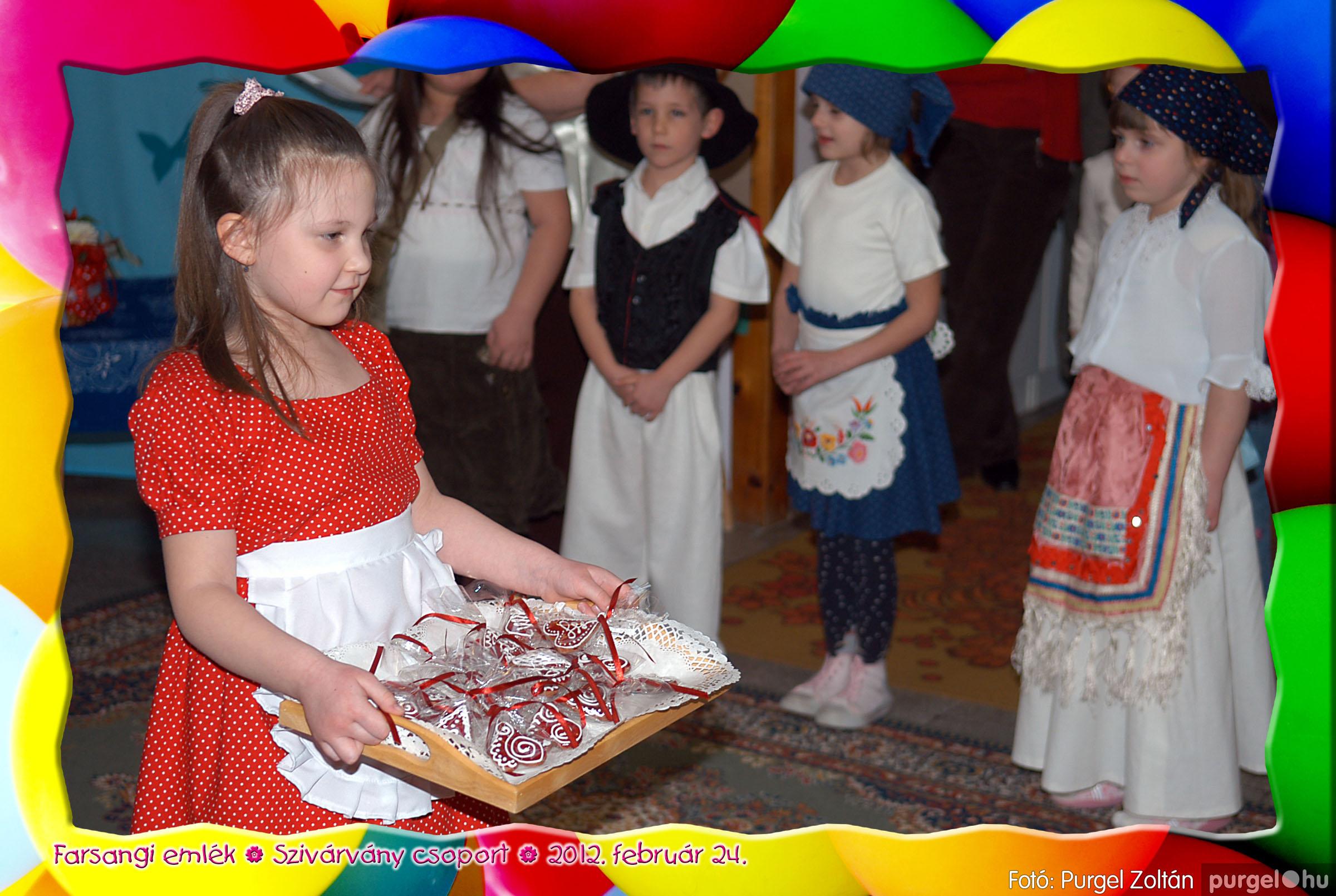 2012.02.24. 161 Kurca-parti Óvoda farsang 2012. - Szivárvány csoport - Fotó:PURGEL ZOLTÁN© 620.jpg