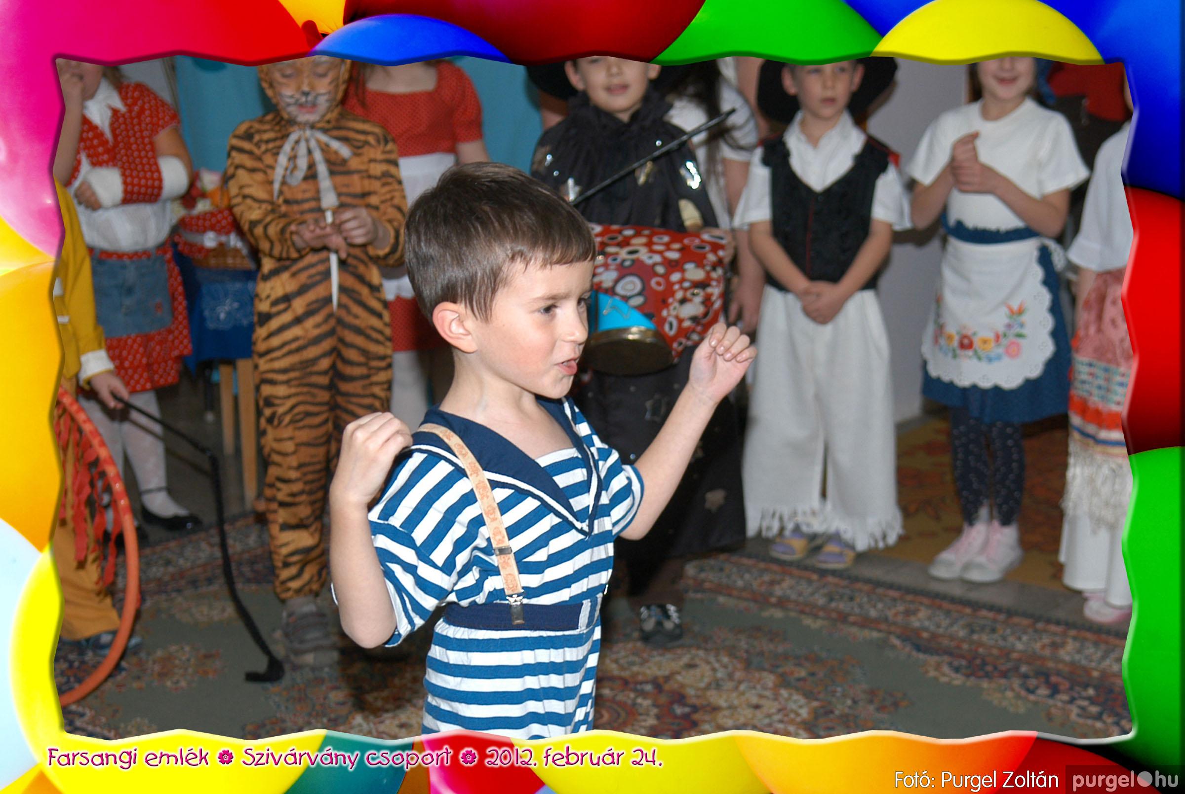 2012.02.24. 164 Kurca-parti Óvoda farsang 2012. - Szivárvány csoport - Fotó:PURGEL ZOLTÁN© 623.jpg