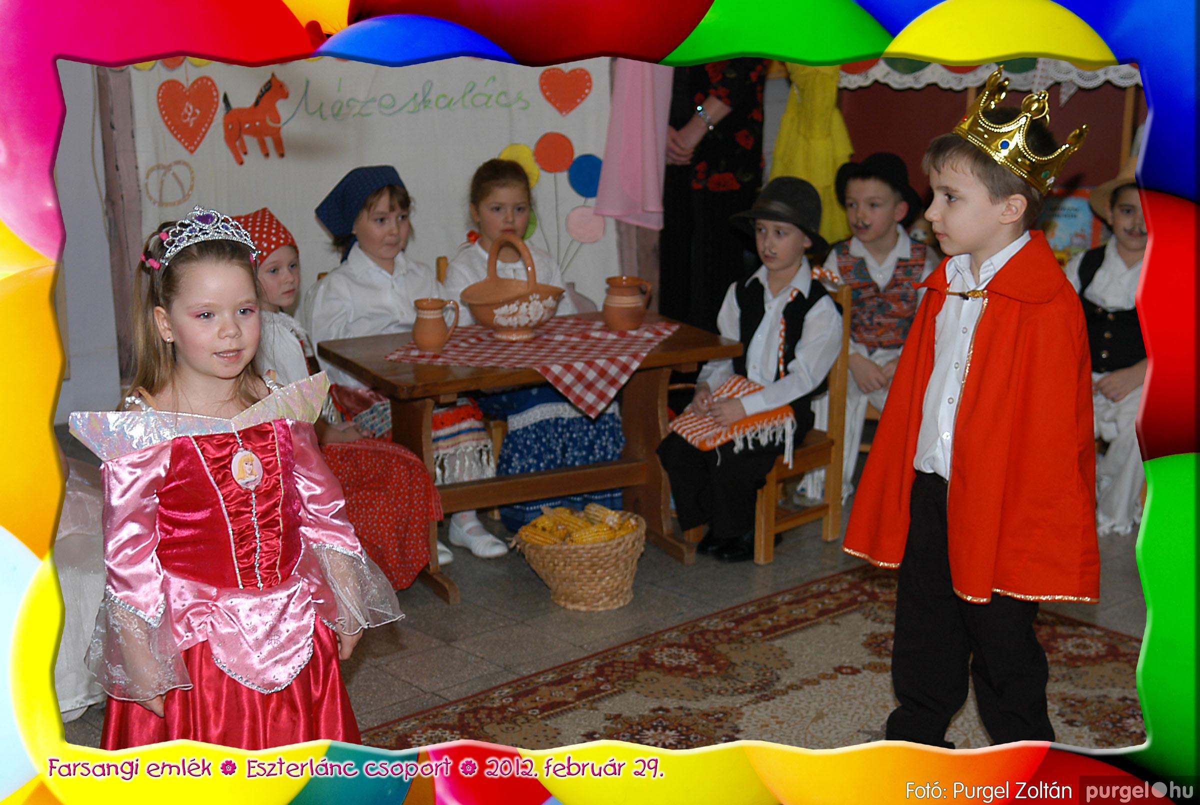 2012.02.29. 181 Kurca-parti Óvoda farsang 2012. - Eszterlánc csoport - Fotó:PURGEL ZOLTÁN© 104.jpg