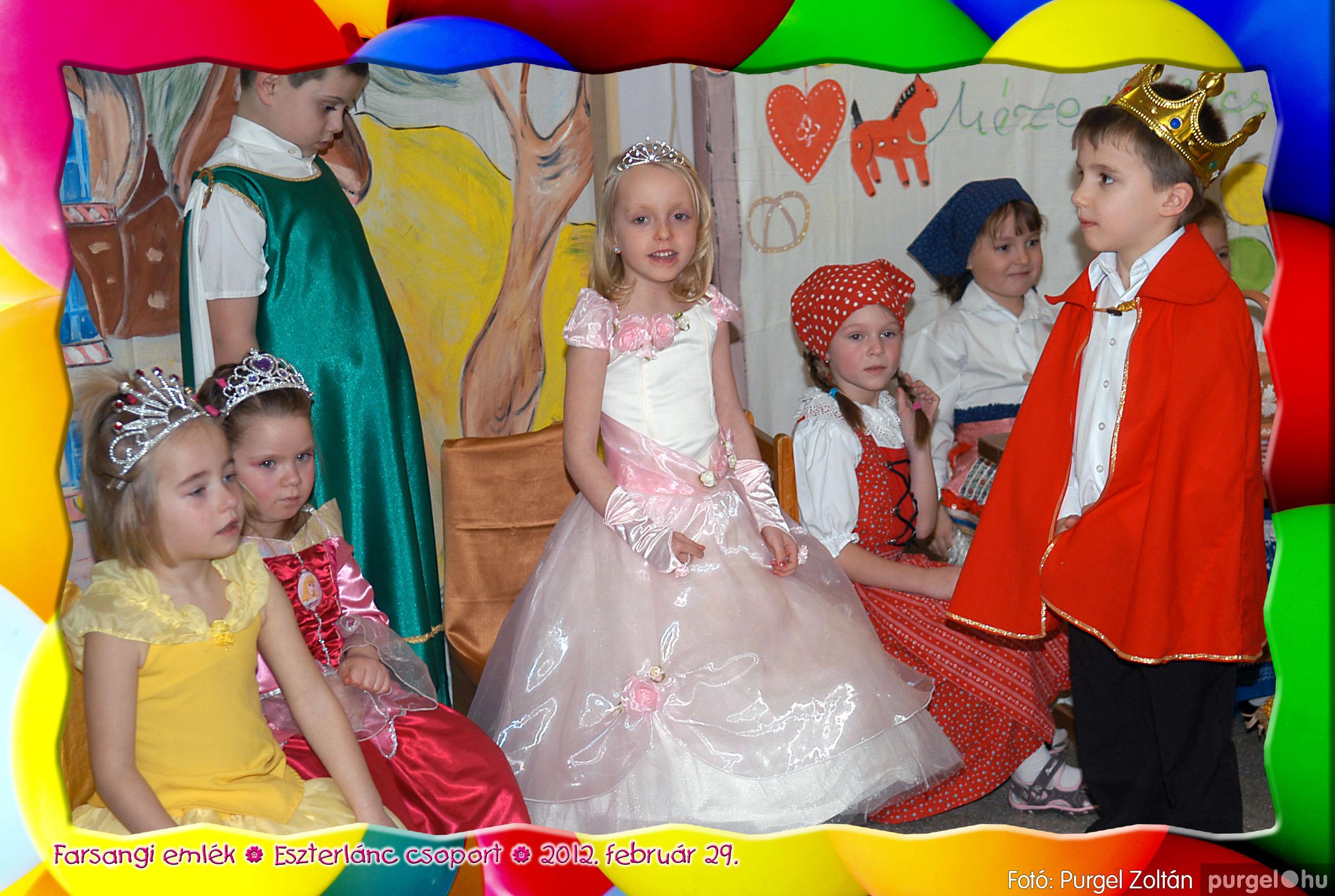 2012.02.29. 196 Kurca-parti Óvoda farsang 2012. - Eszterlánc csoport - Fotó:PURGEL ZOLTÁN© 119.jpg