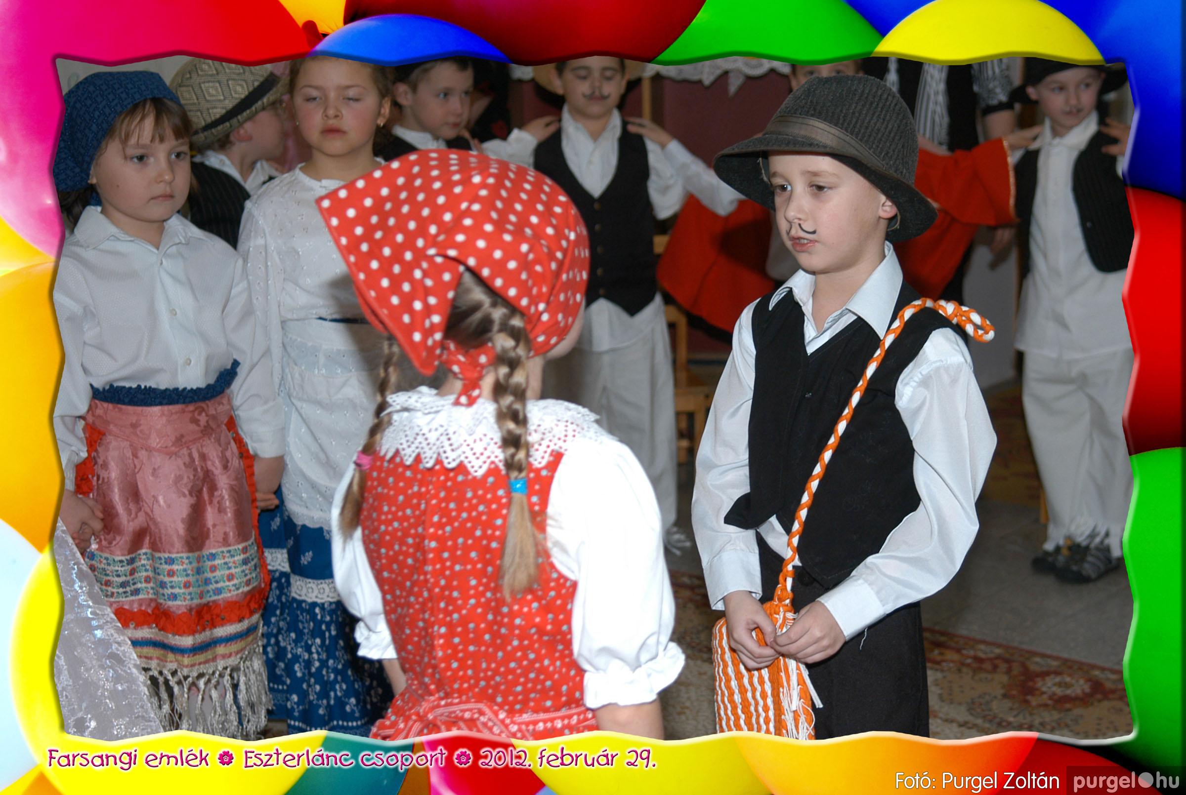 2012.02.29. 203 Kurca-parti Óvoda farsang 2012. - Eszterlánc csoport - Fotó:PURGEL ZOLTÁN© 126.jpg