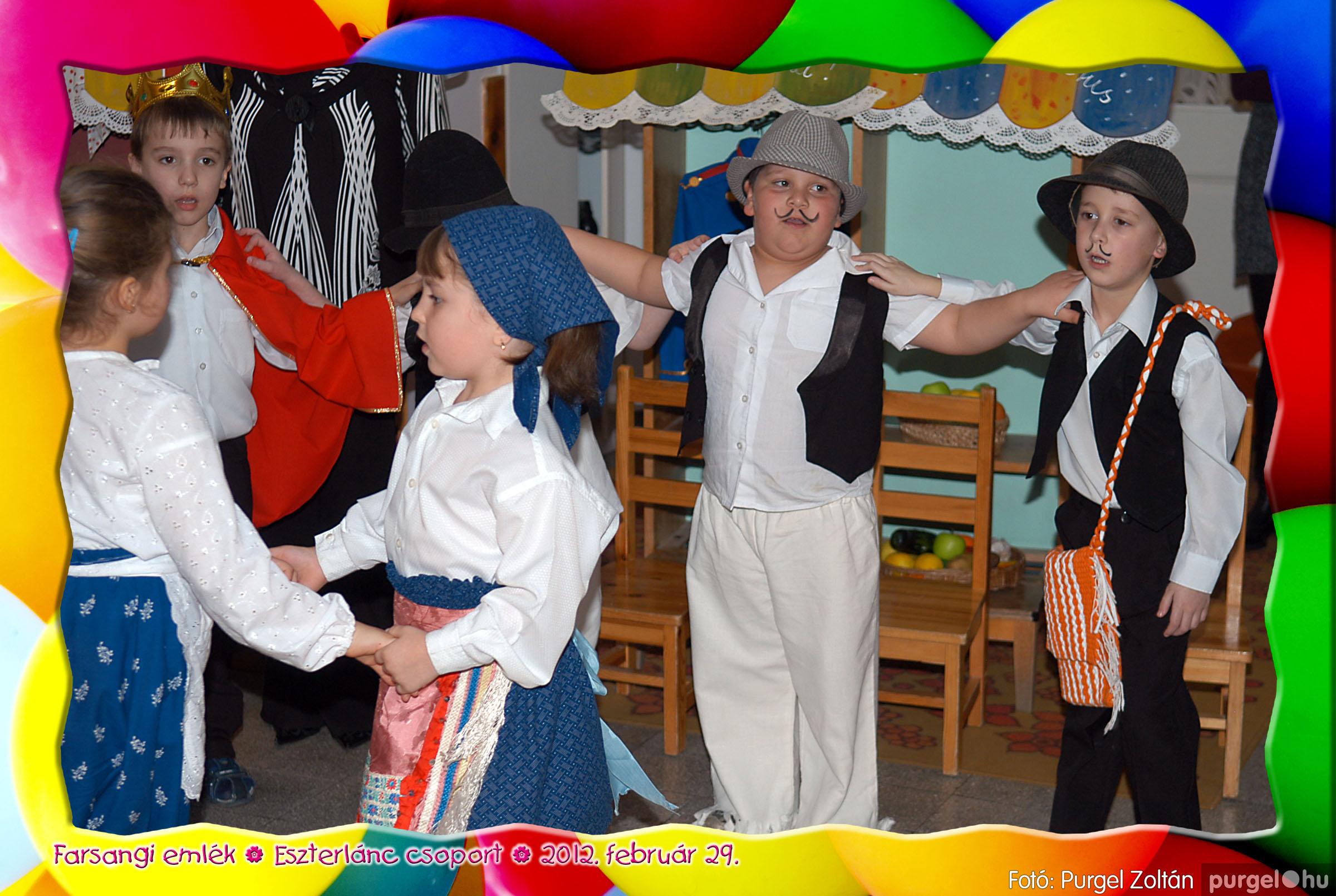 2012.02.29. 206 Kurca-parti Óvoda farsang 2012. - Eszterlánc csoport - Fotó:PURGEL ZOLTÁN© 129.jpg