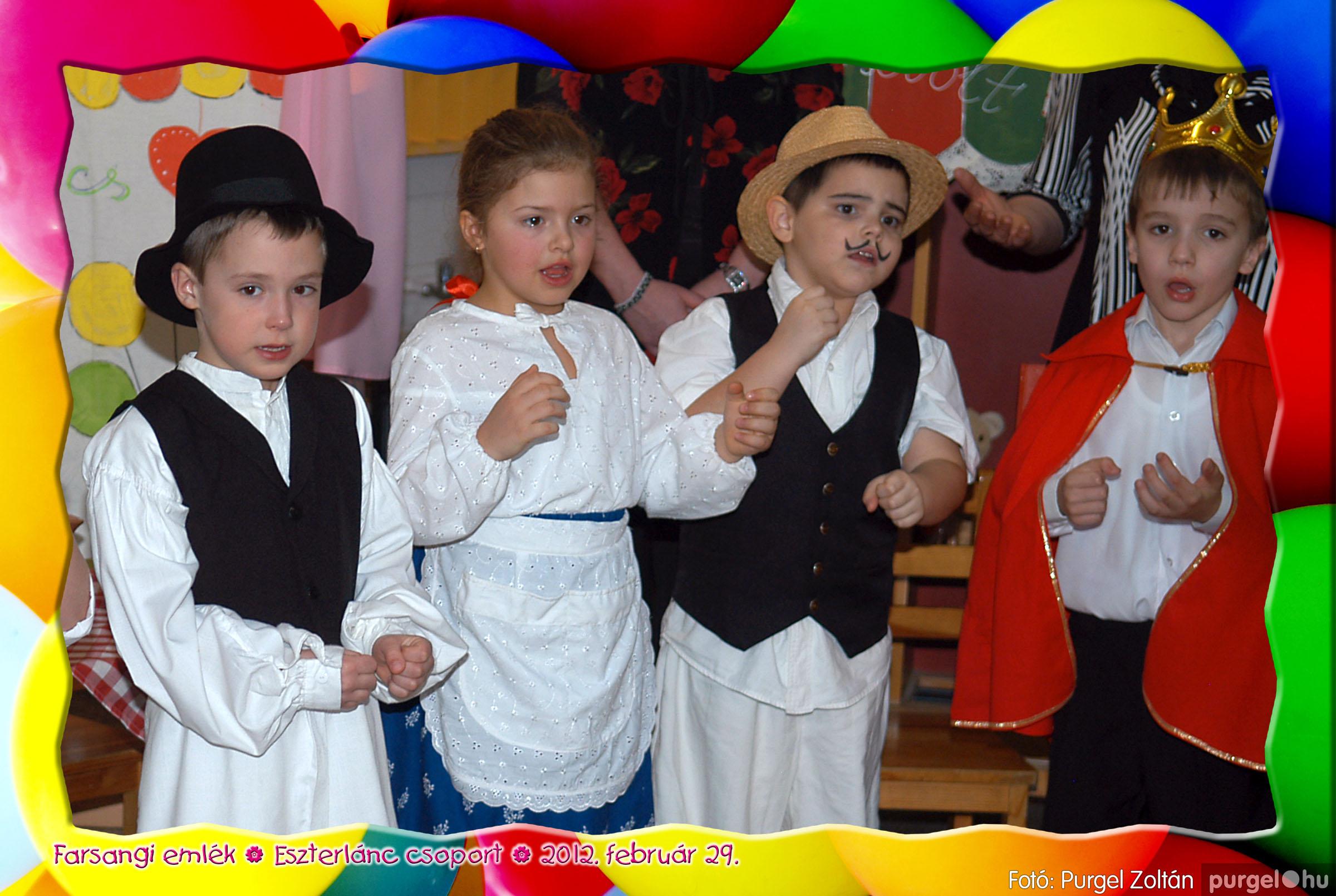 2012.02.29. 208 Kurca-parti Óvoda farsang 2012. - Eszterlánc csoport - Fotó:PURGEL ZOLTÁN© 131.jpg