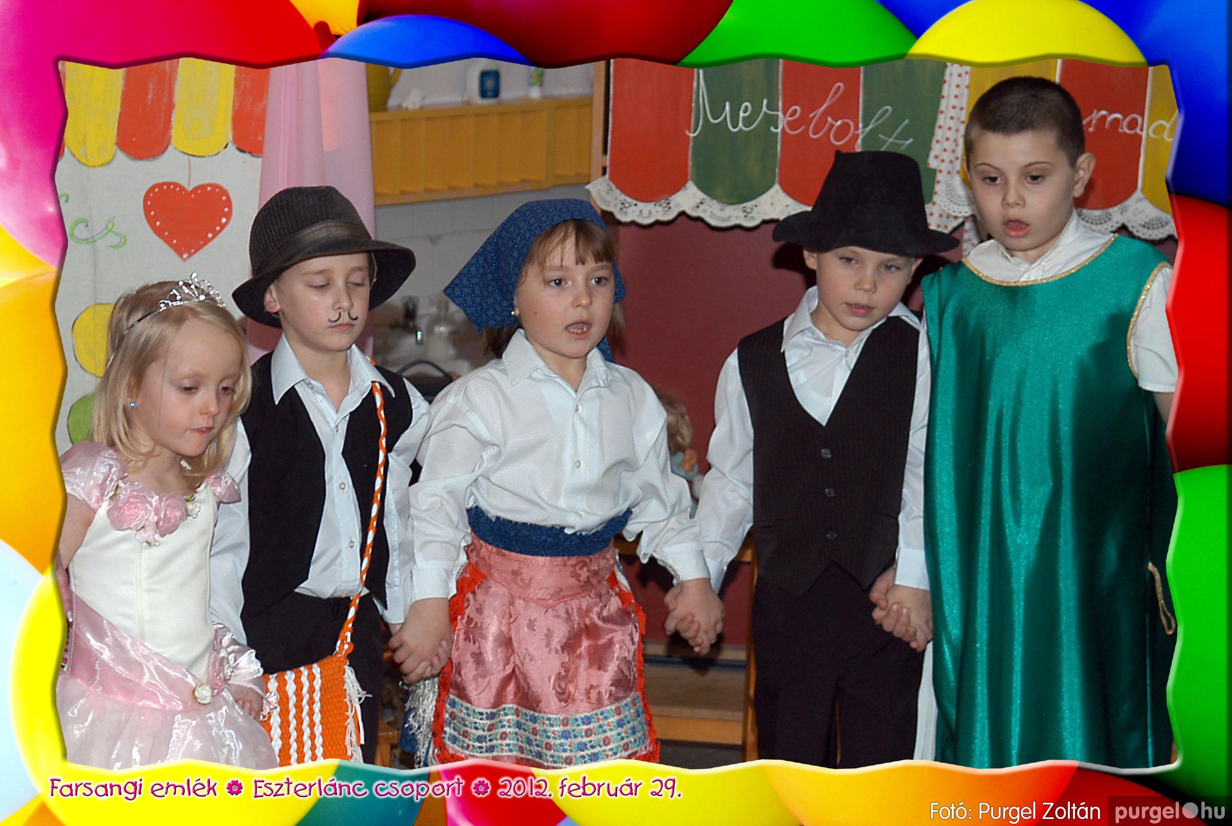 2012.02.29. 209 Kurca-parti Óvoda farsang 2012. - Eszterlánc csoport - Fotó:PURGEL ZOLTÁN© 132.jpg