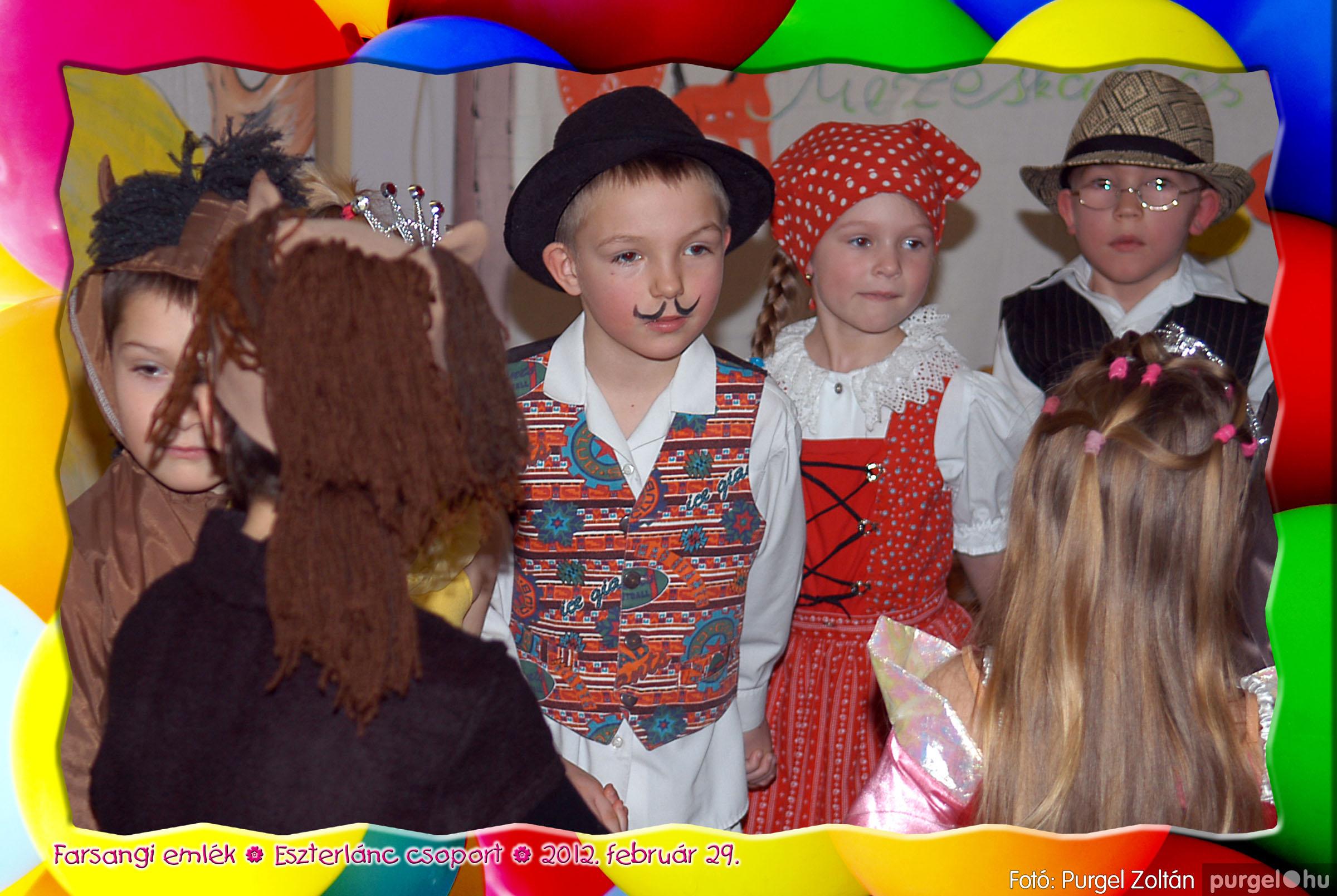 2012.02.29. 210 Kurca-parti Óvoda farsang 2012. - Eszterlánc csoport - Fotó:PURGEL ZOLTÁN© 133.jpg