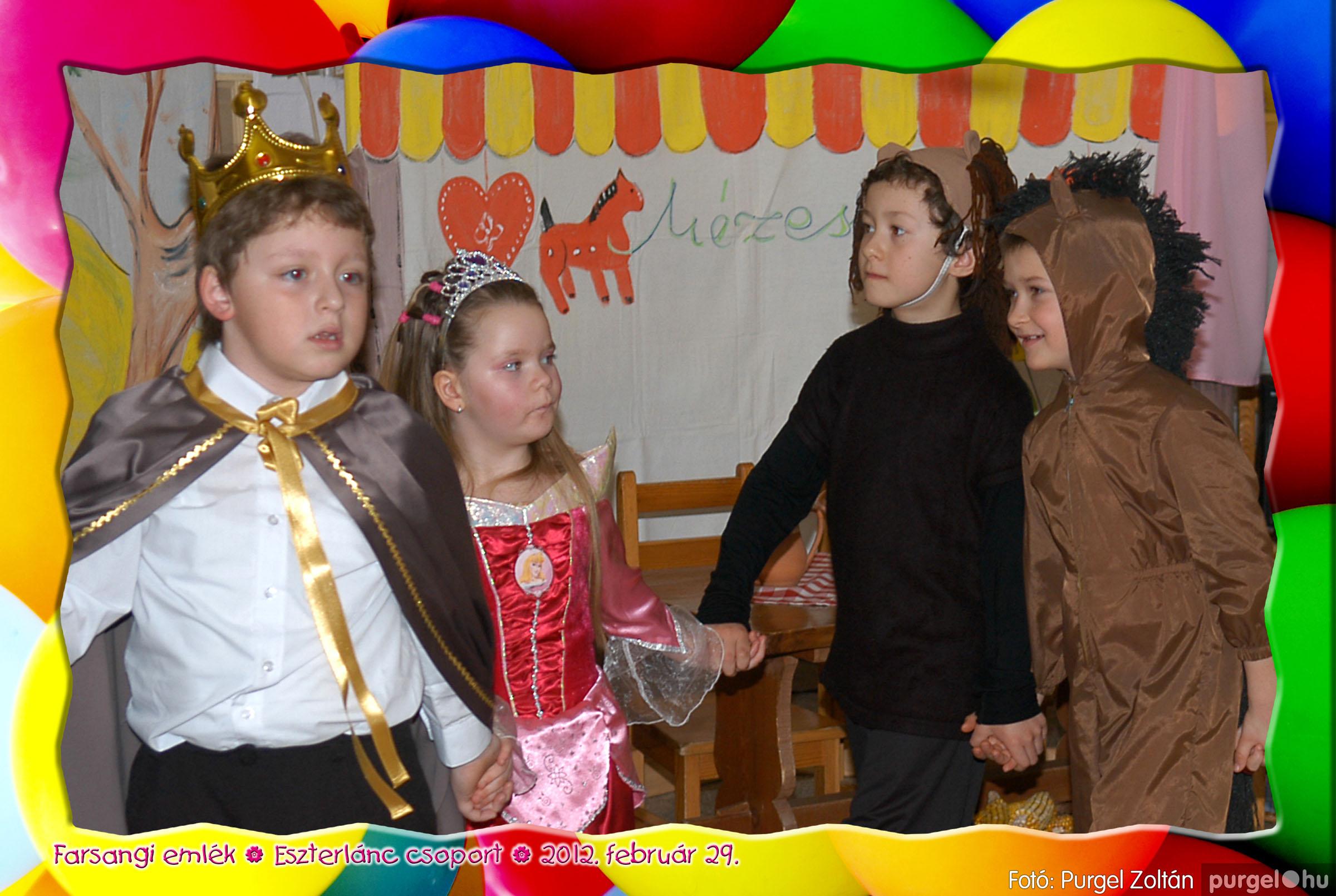 2012.02.29. 211 Kurca-parti Óvoda farsang 2012. - Eszterlánc csoport - Fotó:PURGEL ZOLTÁN© 134.jpg