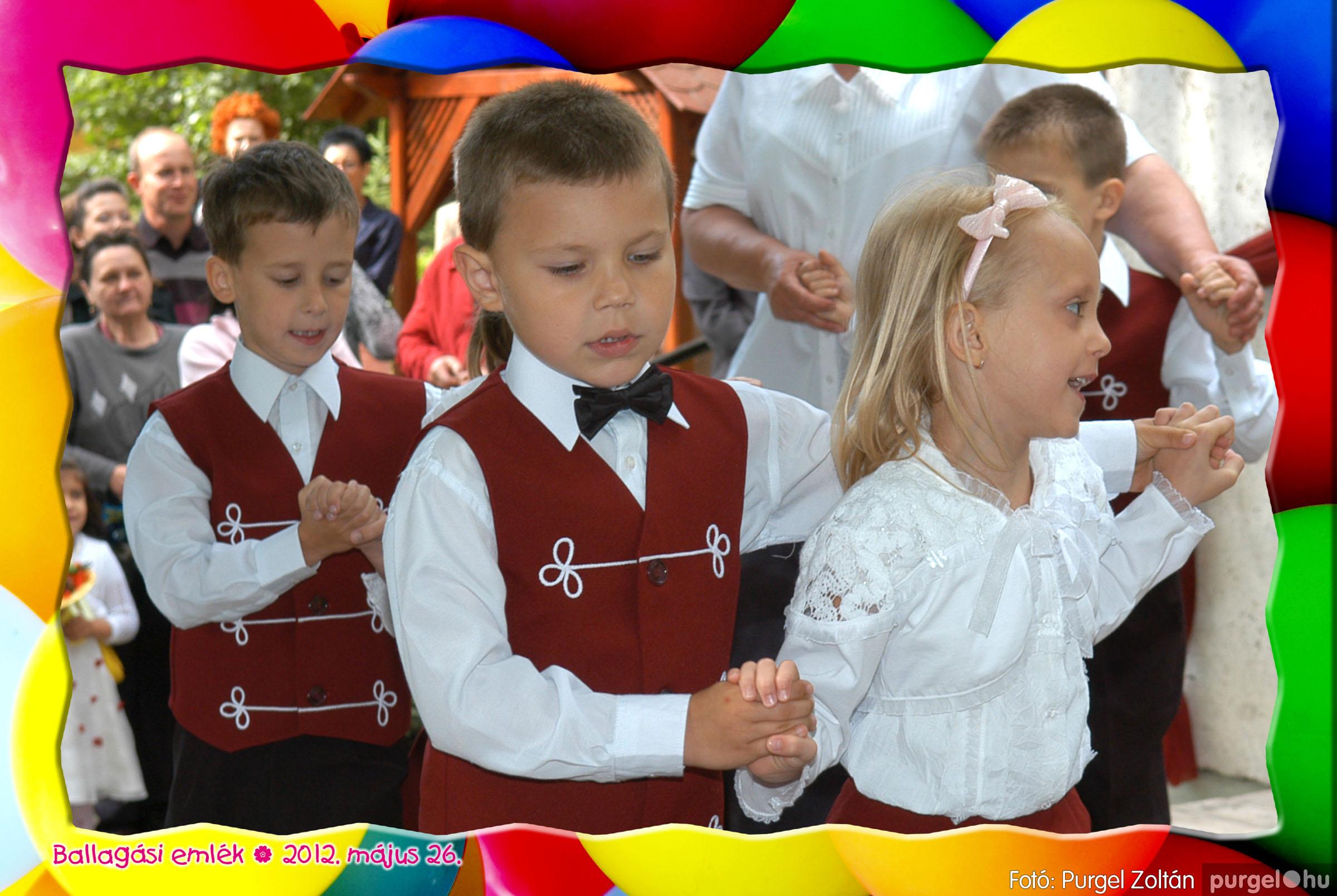 2012.05.26. 145 Kurca-parti Óvoda évzáró 2012. - Eszterlánc csoport - Fotó:PURGEL ZOLTÁN© 101.jpg