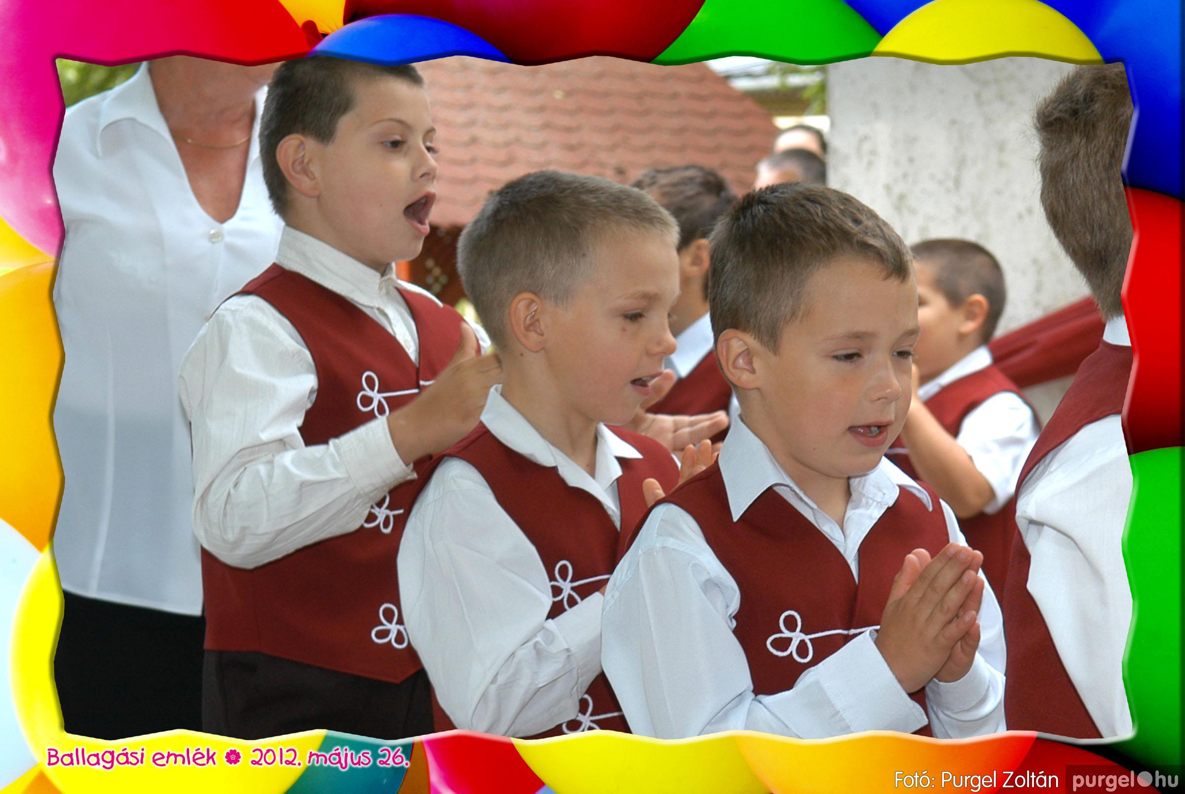 2012.05.26. 147 Kurca-parti Óvoda évzáró 2012. - Eszterlánc csoport - Fotó:PURGEL ZOLTÁN© 103.jpg