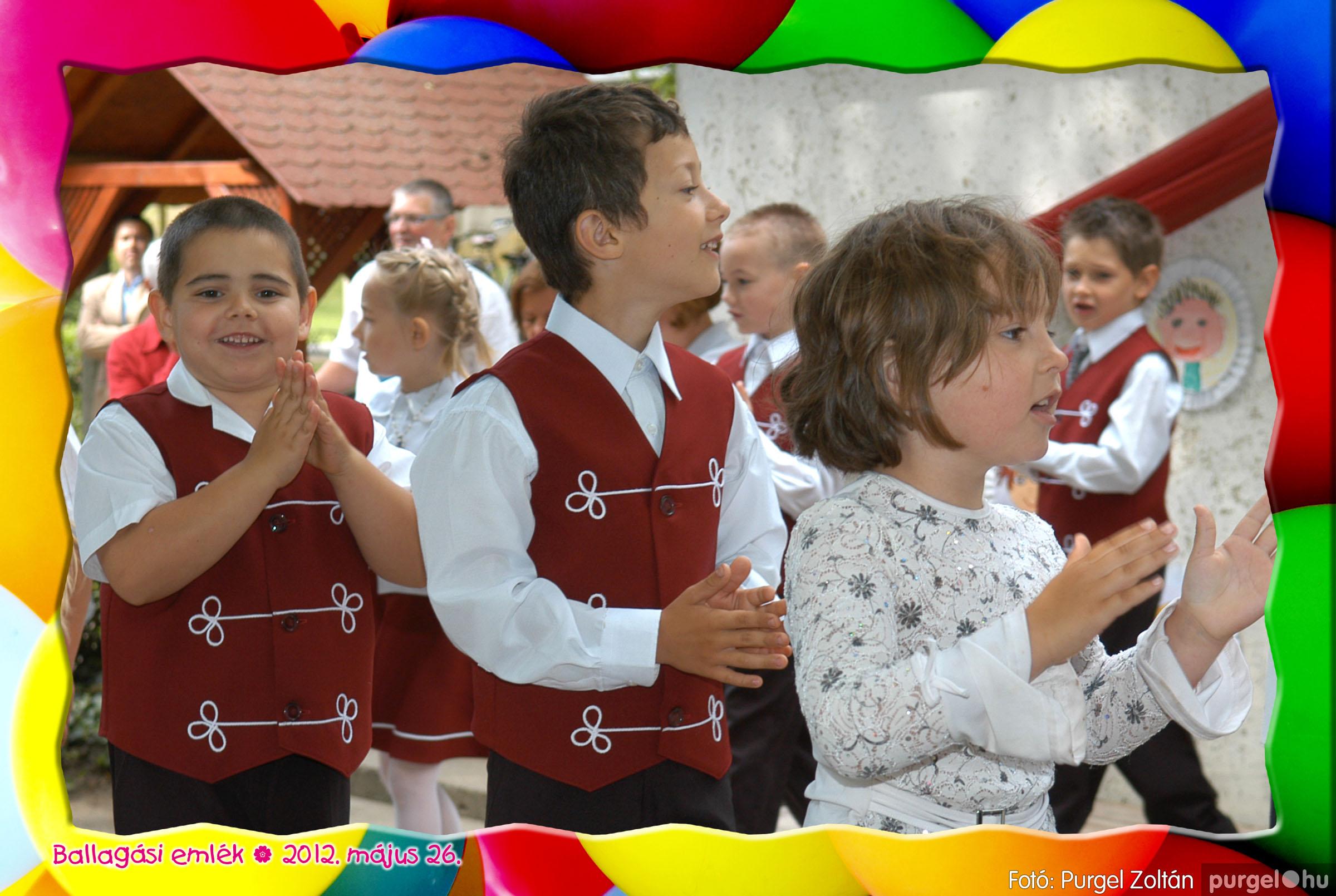 2012.05.26. 148 Kurca-parti Óvoda évzáró 2012. - Eszterlánc csoport - Fotó:PURGEL ZOLTÁN© 104.jpg