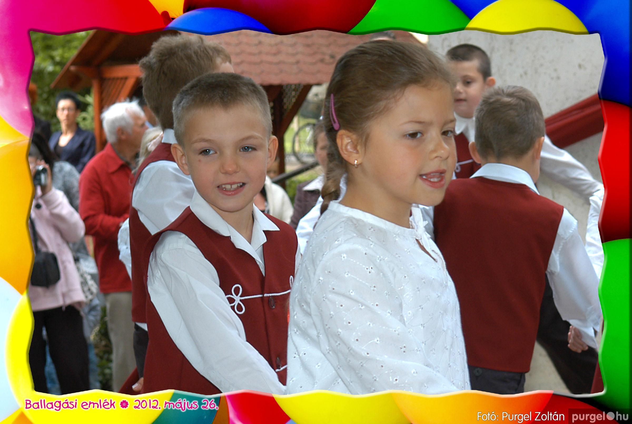 2012.05.26. 151 Kurca-parti Óvoda évzáró 2012. - Eszterlánc csoport - Fotó:PURGEL ZOLTÁN© 107.jpg