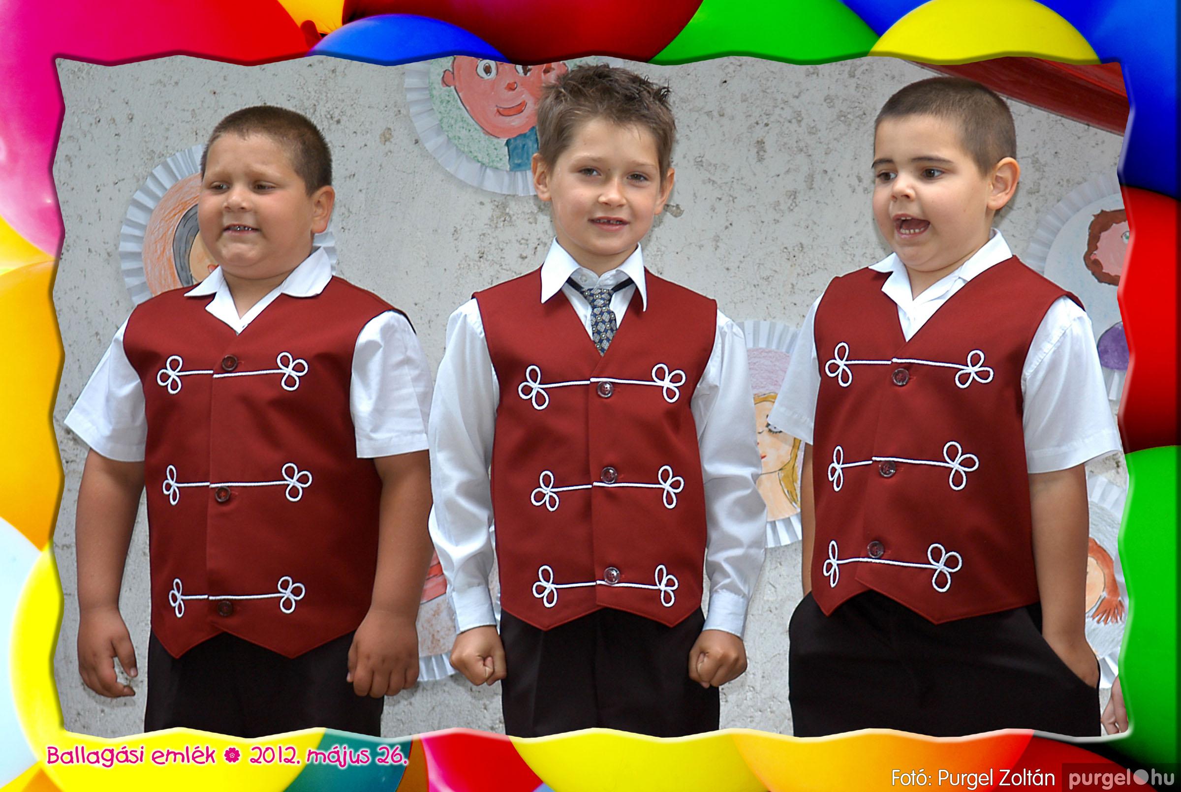 2012.05.26. 155 Kurca-parti Óvoda évzáró 2012. - Eszterlánc csoport - Fotó:PURGEL ZOLTÁN© 111.jpg