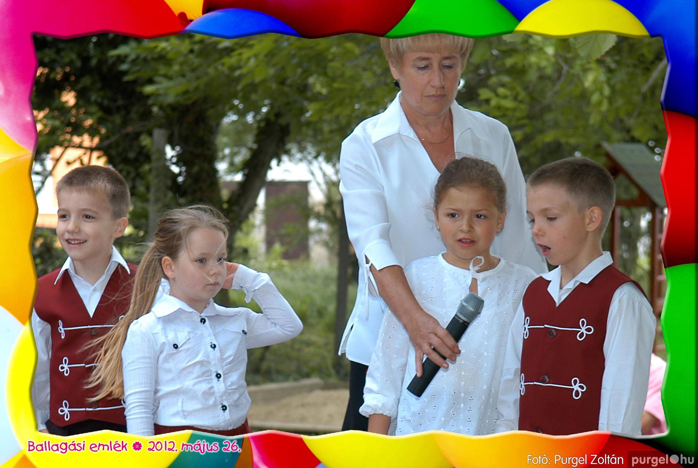 2012.05.26. 156 Kurca-parti Óvoda évzáró 2012. - Eszterlánc csoport - Fotó:PURGEL ZOLTÁN© 112.jpg