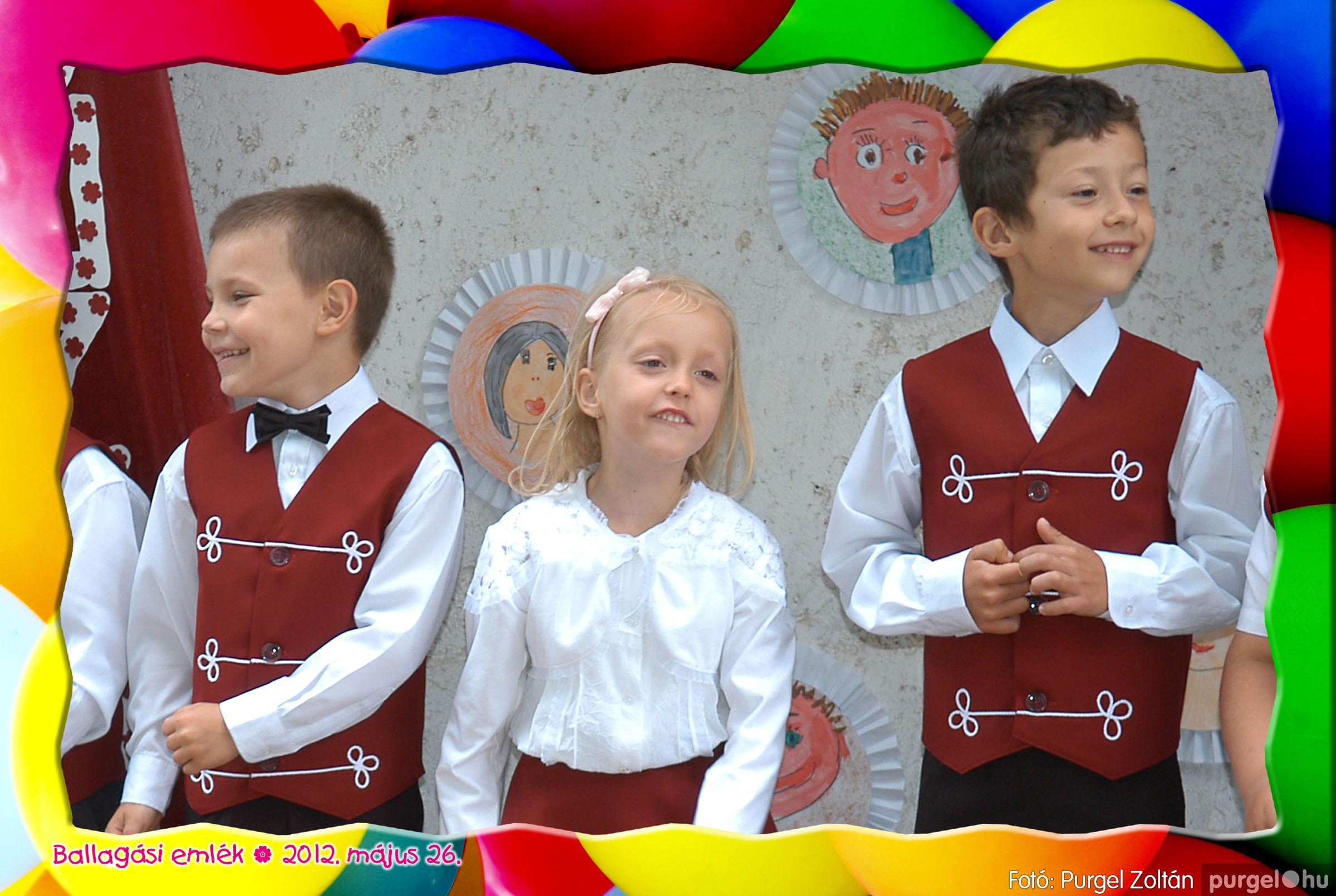 2012.05.26. 167 Kurca-parti Óvoda évzáró 2012. - Eszterlánc csoport - Fotó:PURGEL ZOLTÁN© 123.jpg