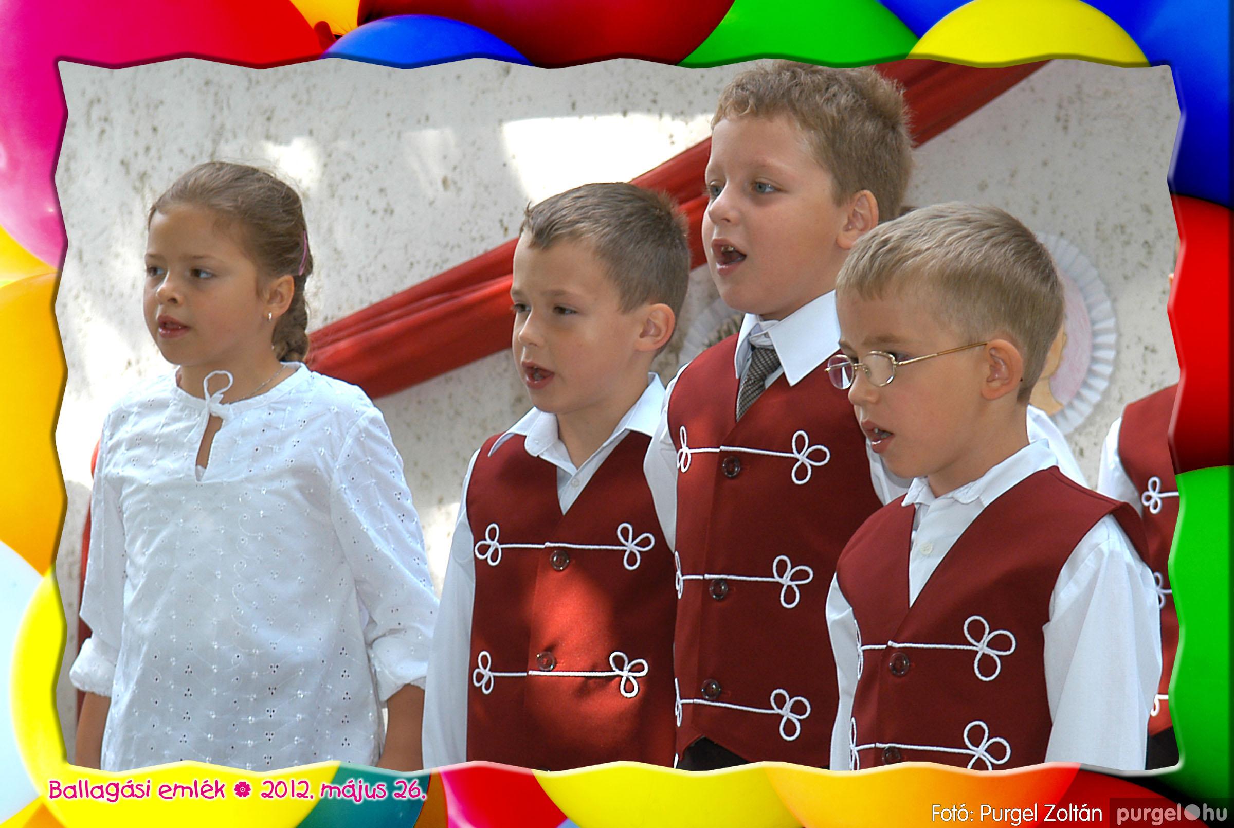 2012.05.26. 177 Kurca-parti Óvoda évzáró 2012. - Eszterlánc csoport - Fotó:PURGEL ZOLTÁN© 133.jpg