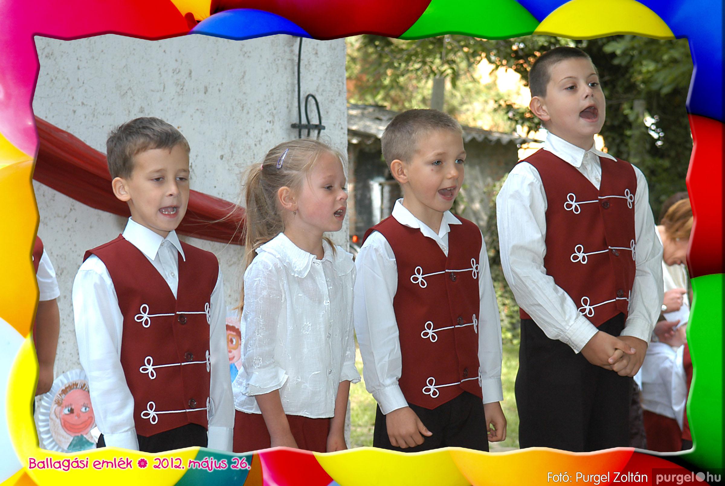 2012.05.26. 180 Kurca-parti Óvoda évzáró 2012. - Eszterlánc csoport - Fotó:PURGEL ZOLTÁN© 136.jpg