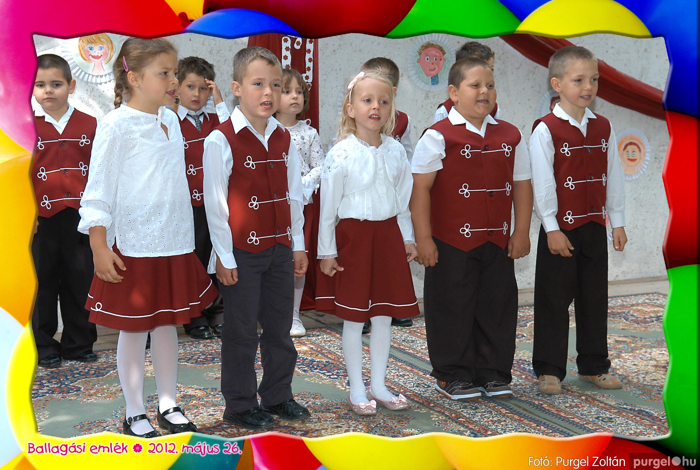 2012.05.26. 181 Kurca-parti Óvoda évzáró 2012. - Eszterlánc csoport - Fotó:PURGEL ZOLTÁN© 137.jpg