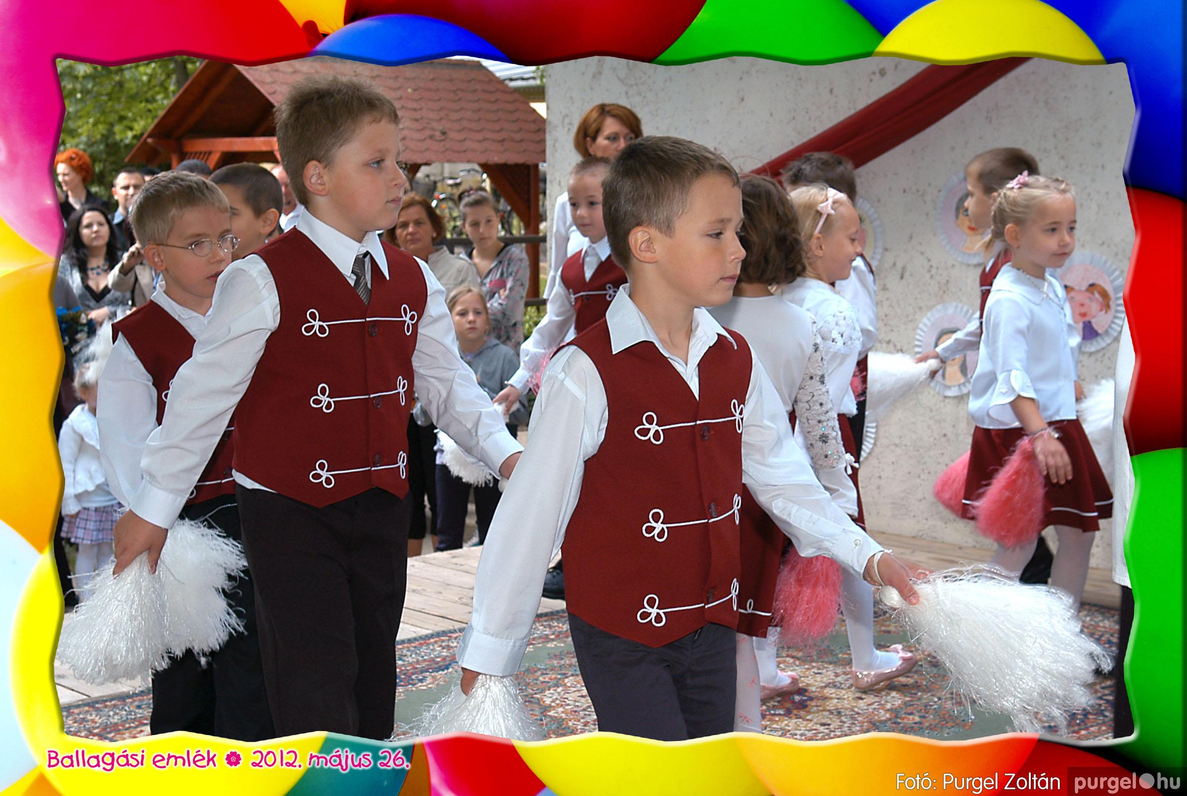 2012.05.26. 187 Kurca-parti Óvoda évzáró 2012. - Eszterlánc csoport - Fotó:PURGEL ZOLTÁN© 143.jpg