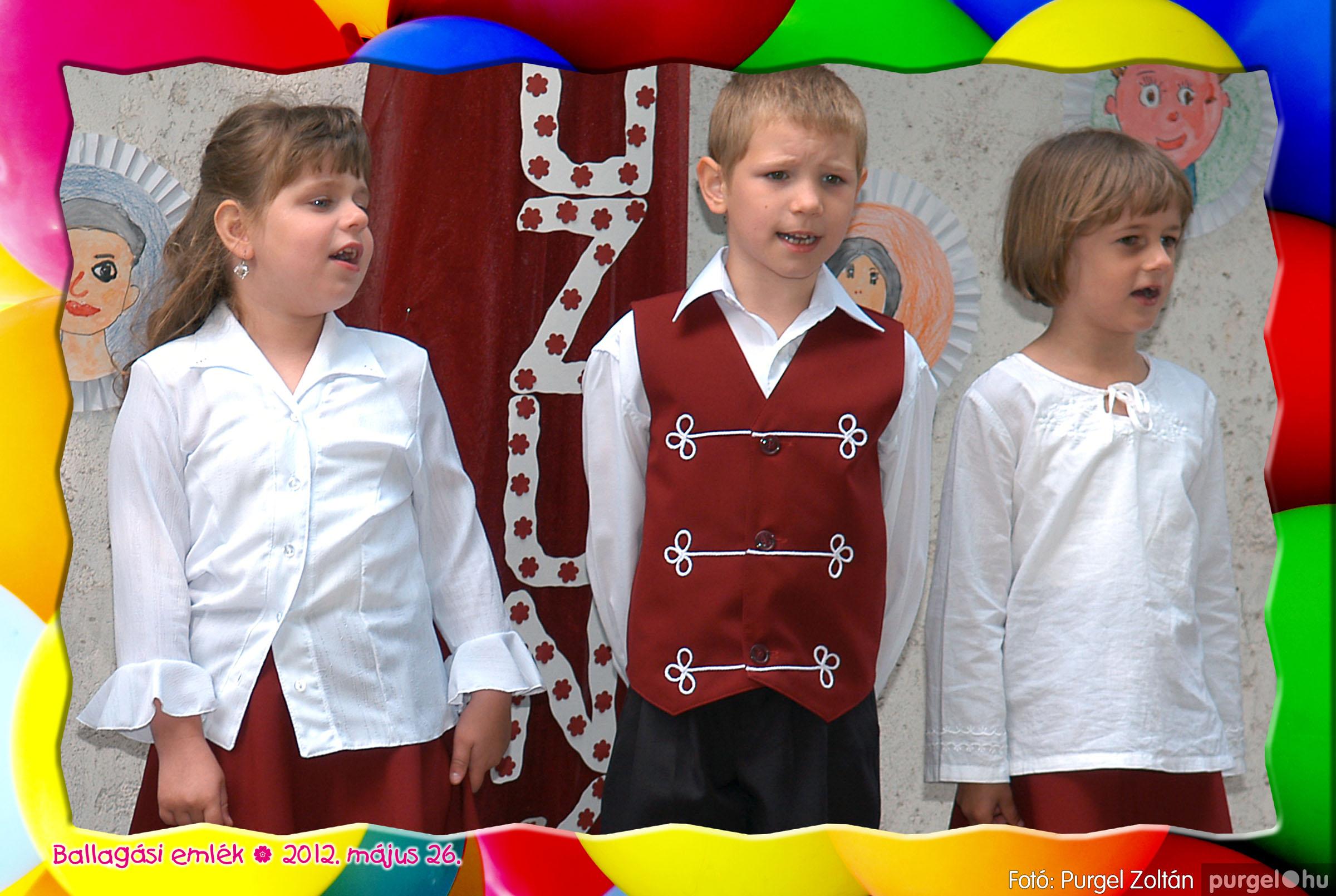 2012.05.26. 193 Kurca-parti Óvoda évzáró 2012. - Szivárvány csoport - Fotó:PURGEL ZOLTÁN© 604.jpg