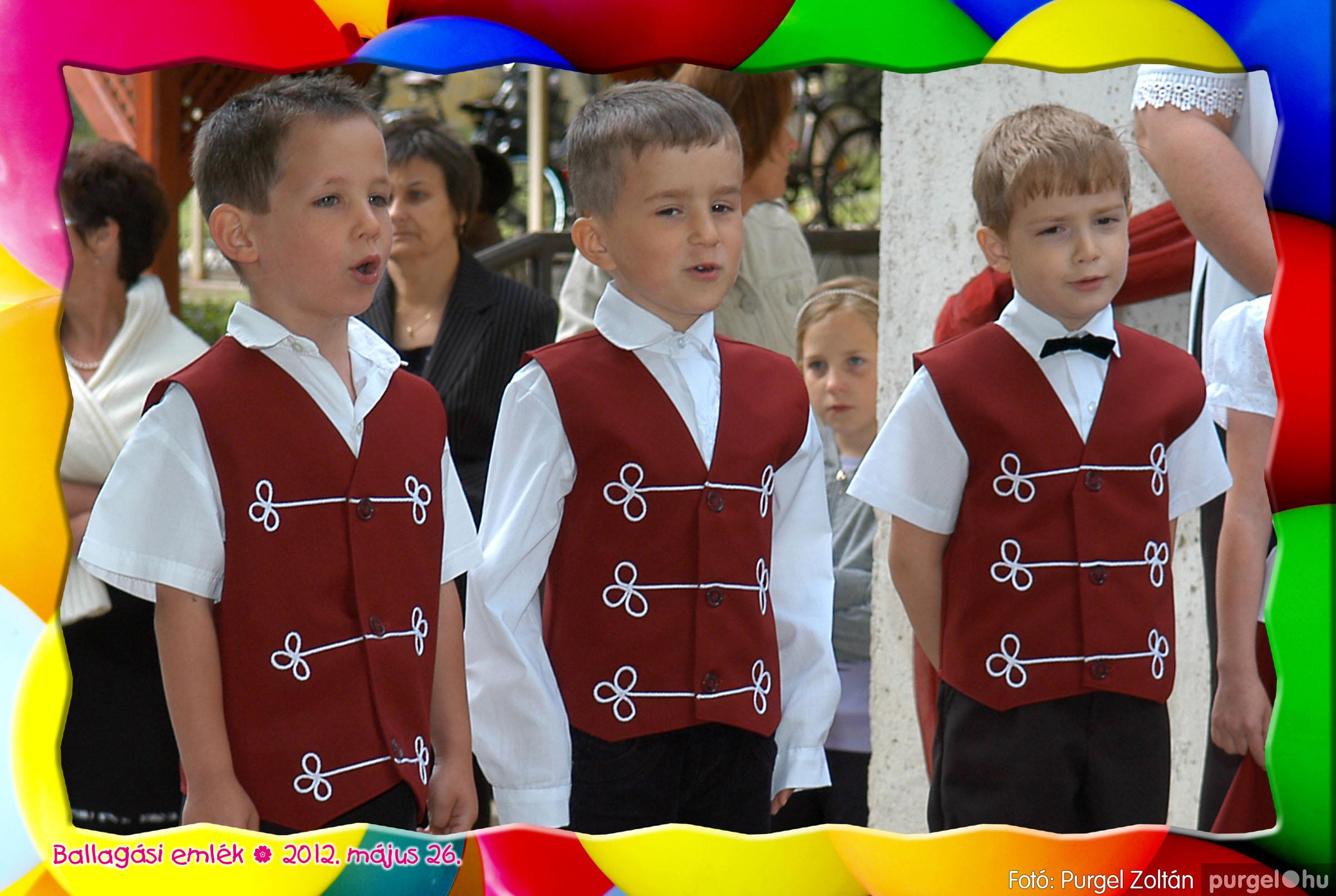 2012.05.26. 194 Kurca-parti Óvoda évzáró 2012. - Szivárvány csoport - Fotó:PURGEL ZOLTÁN© 605.jpg