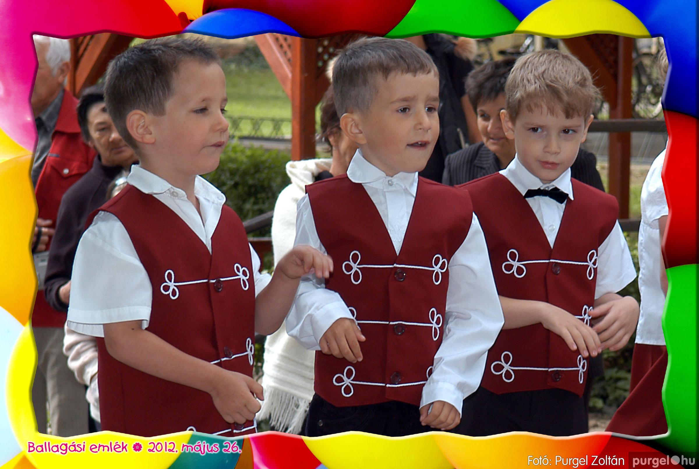 2012.05.26. 204 Kurca-parti Óvoda évzáró 2012. - Szivárvány csoport - Fotó:PURGEL ZOLTÁN© 615.jpg
