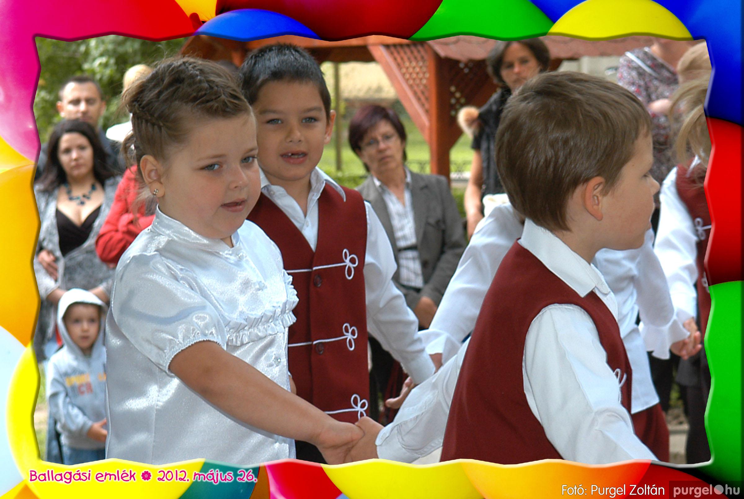 2012.05.26. 210 Kurca-parti Óvoda évzáró 2012. - Szivárvány csoport - Fotó:PURGEL ZOLTÁN© 621.jpg