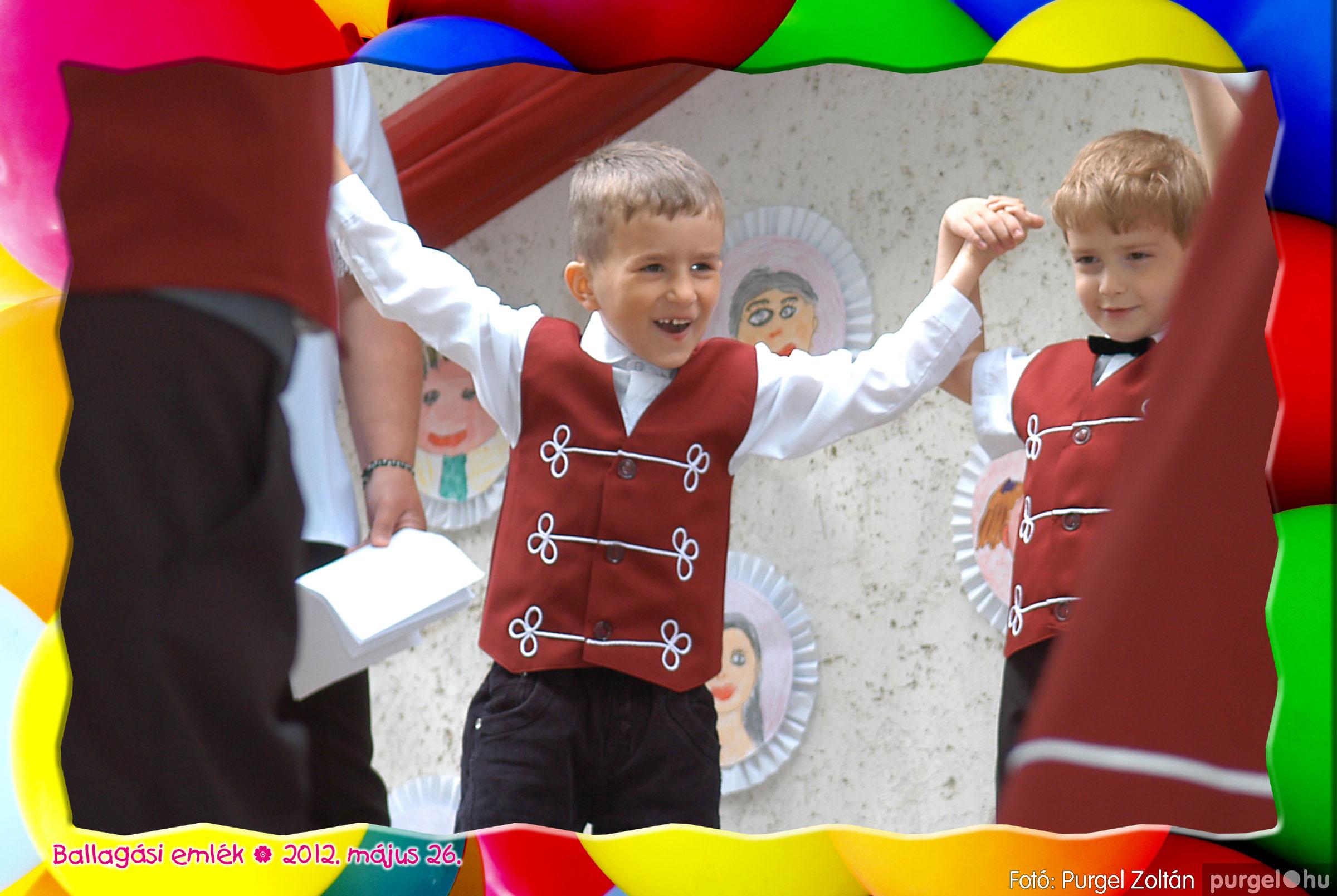 2012.05.26. 213 Kurca-parti Óvoda évzáró 2012. - Szivárvány csoport - Fotó:PURGEL ZOLTÁN© 624.jpg