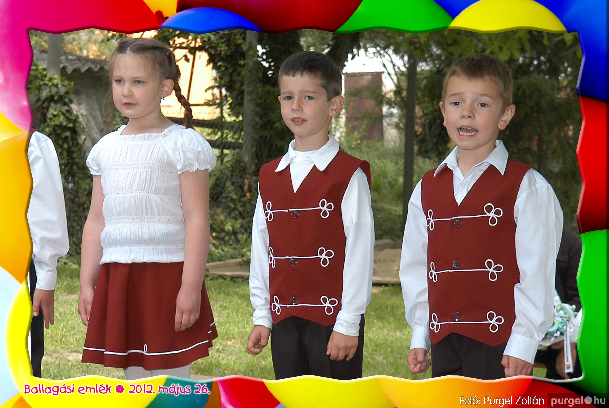 2012.05.26. 223 Kurca-parti Óvoda évzáró 2012. - Szivárvány csoport - Fotó:PURGEL ZOLTÁN© 634.jpg