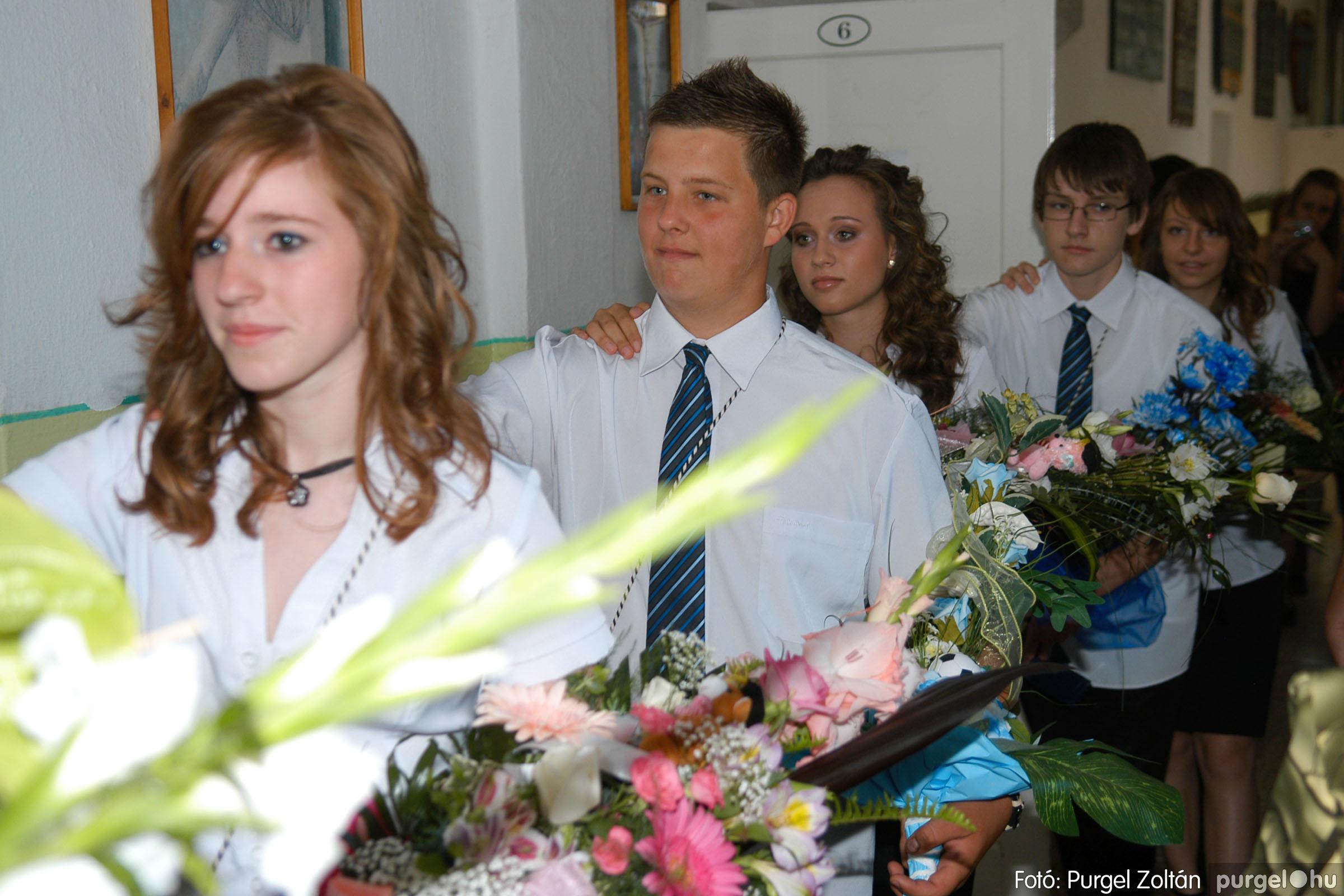 2012.06.16. 049 Forray Máté Általános Iskola ballagás 2016. - Fotó:PURGEL ZOLTÁN© DSC_0081q.JPG