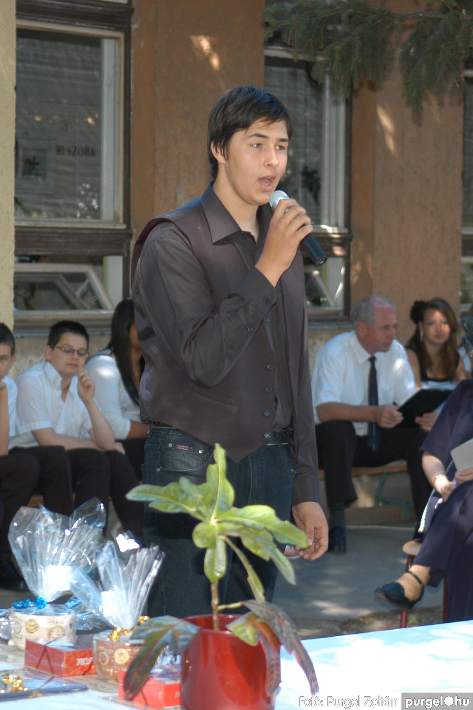 2012.06.16. 194 Forray Máté Általános Iskola ballagás 2016. - Fotó:PURGEL ZOLTÁN© DSC_0330q.JPG