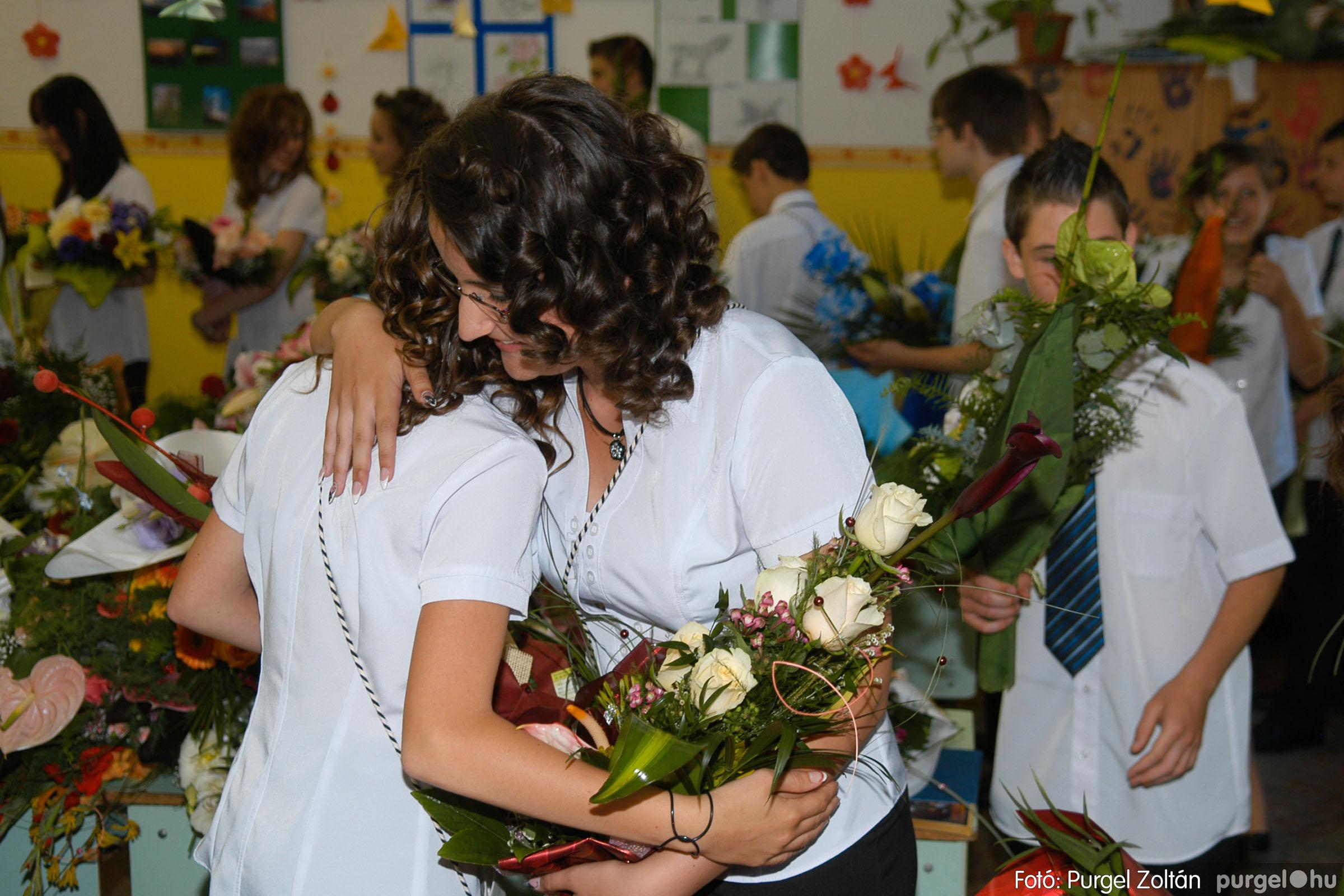 2012.06.16. 032 Forray Máté Általános Iskola ballagás 2016. - Fotó:PURGEL ZOLTÁN© DSC_0060q.JPG