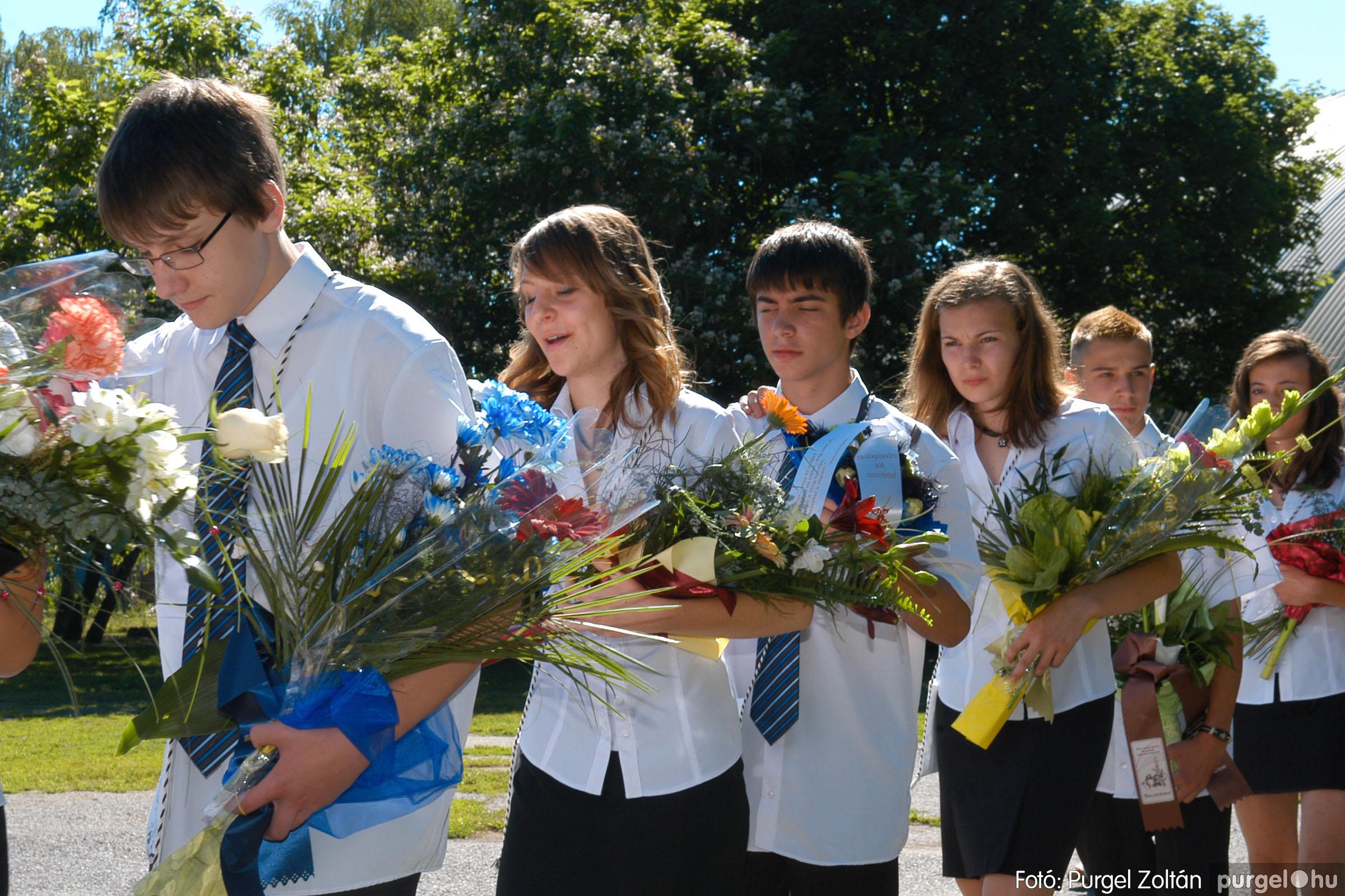 2012.06.16. 095 Forray Máté Általános Iskola ballagás 2016. - Fotó:PURGEL ZOLTÁN© DSC_0141q.JPG