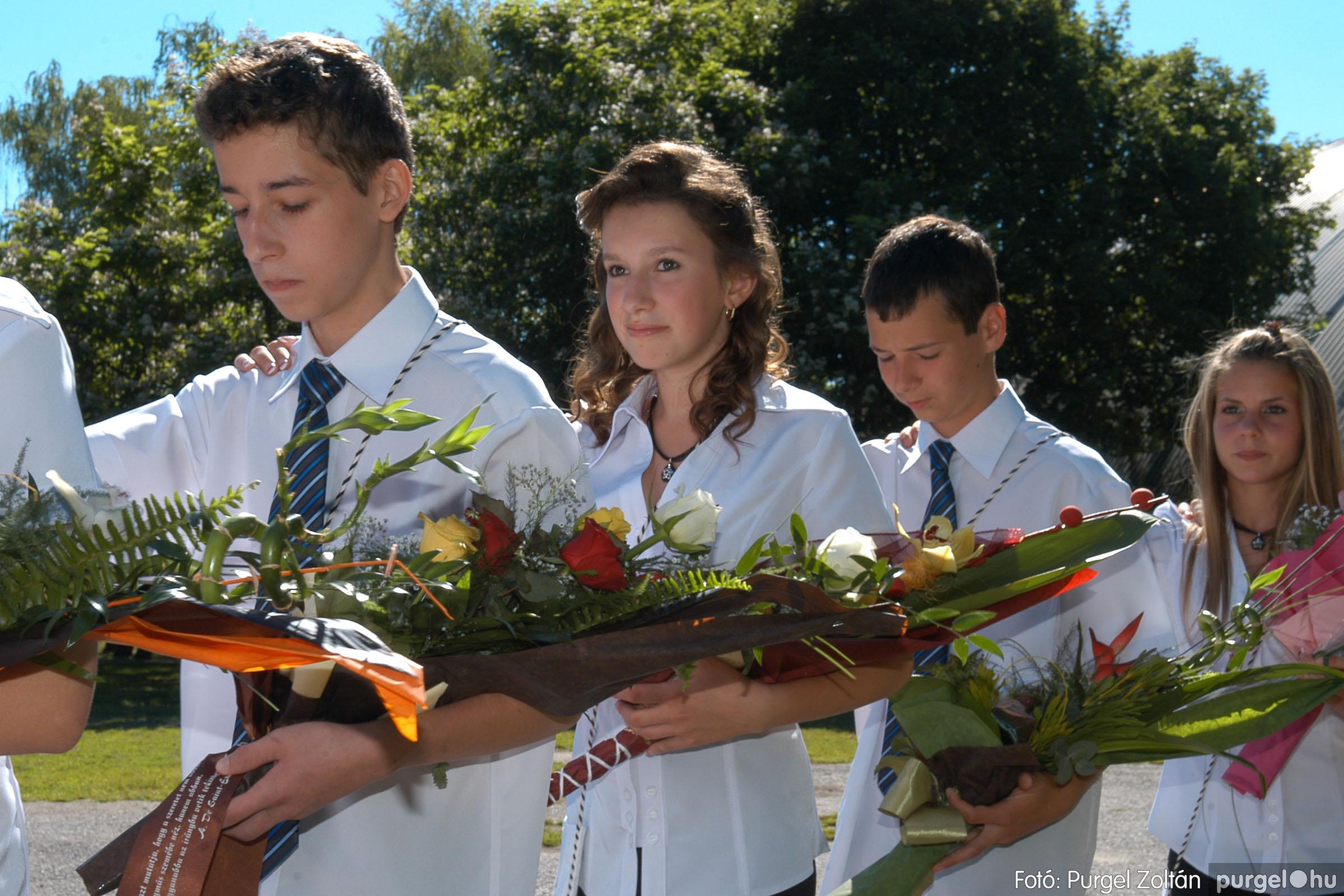 2012.06.16. 100 Forray Máté Általános Iskola ballagás 2016. - Fotó:PURGEL ZOLTÁN© DSC_0146q.JPG