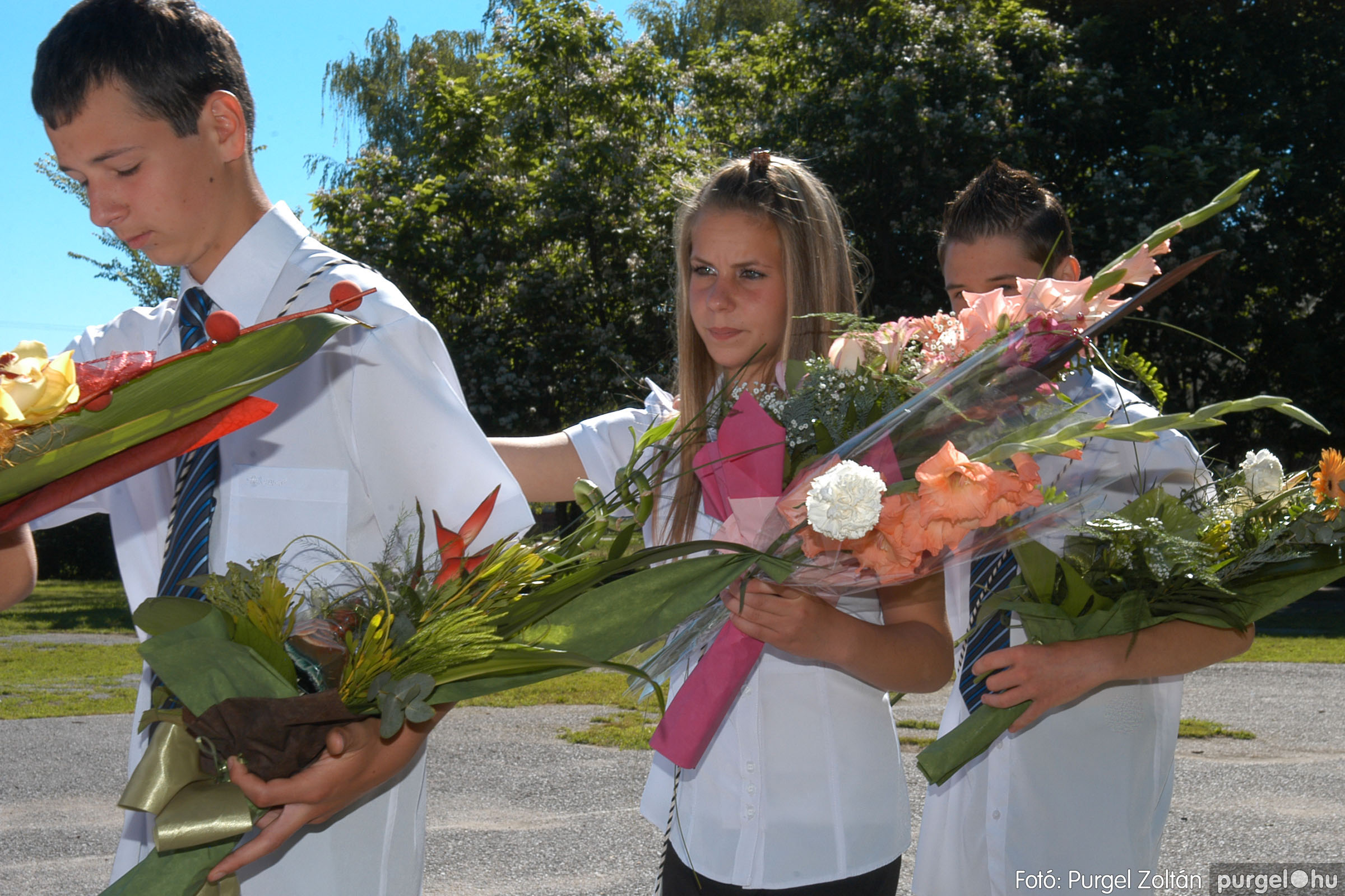 2012.06.16. 101 Forray Máté Általános Iskola ballagás 2016. - Fotó:PURGEL ZOLTÁN© DSC_0147q.JPG