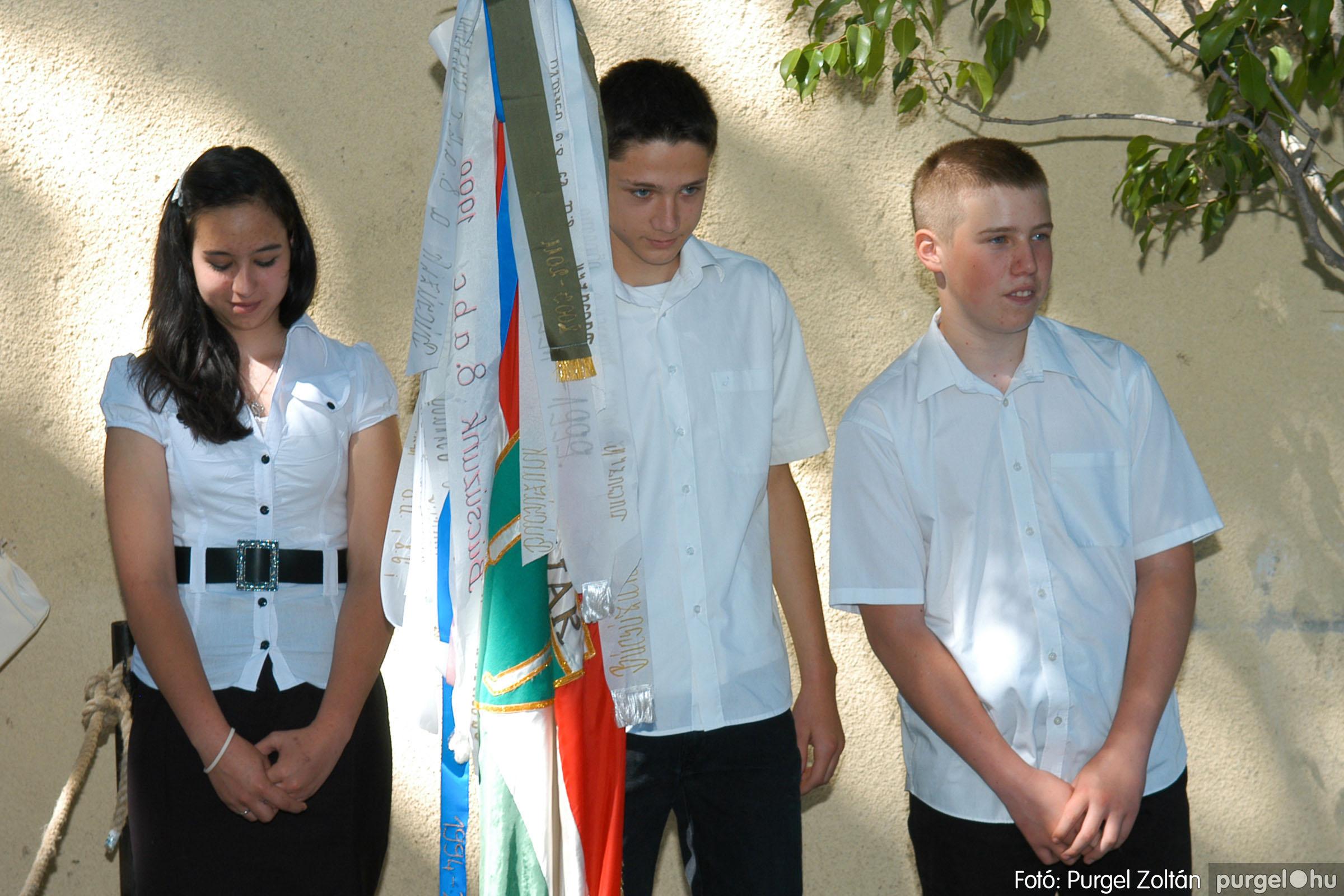 2012.06.16. 146 Forray Máté Általános Iskola ballagás 2016. - Fotó:PURGEL ZOLTÁN© DSC_0239q.JPG