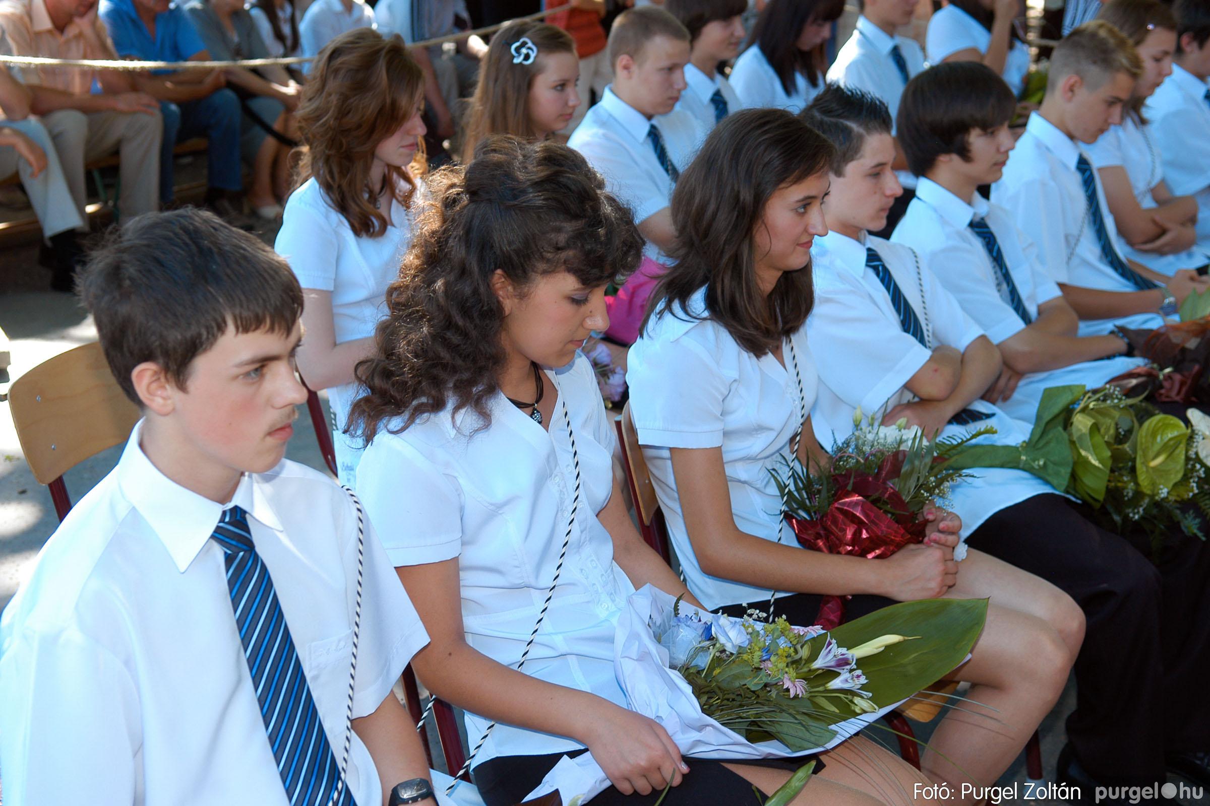 2012.06.16. 159 Forray Máté Általános Iskola ballagás 2016. - Fotó:PURGEL ZOLTÁN© DSC_0264q.JPG